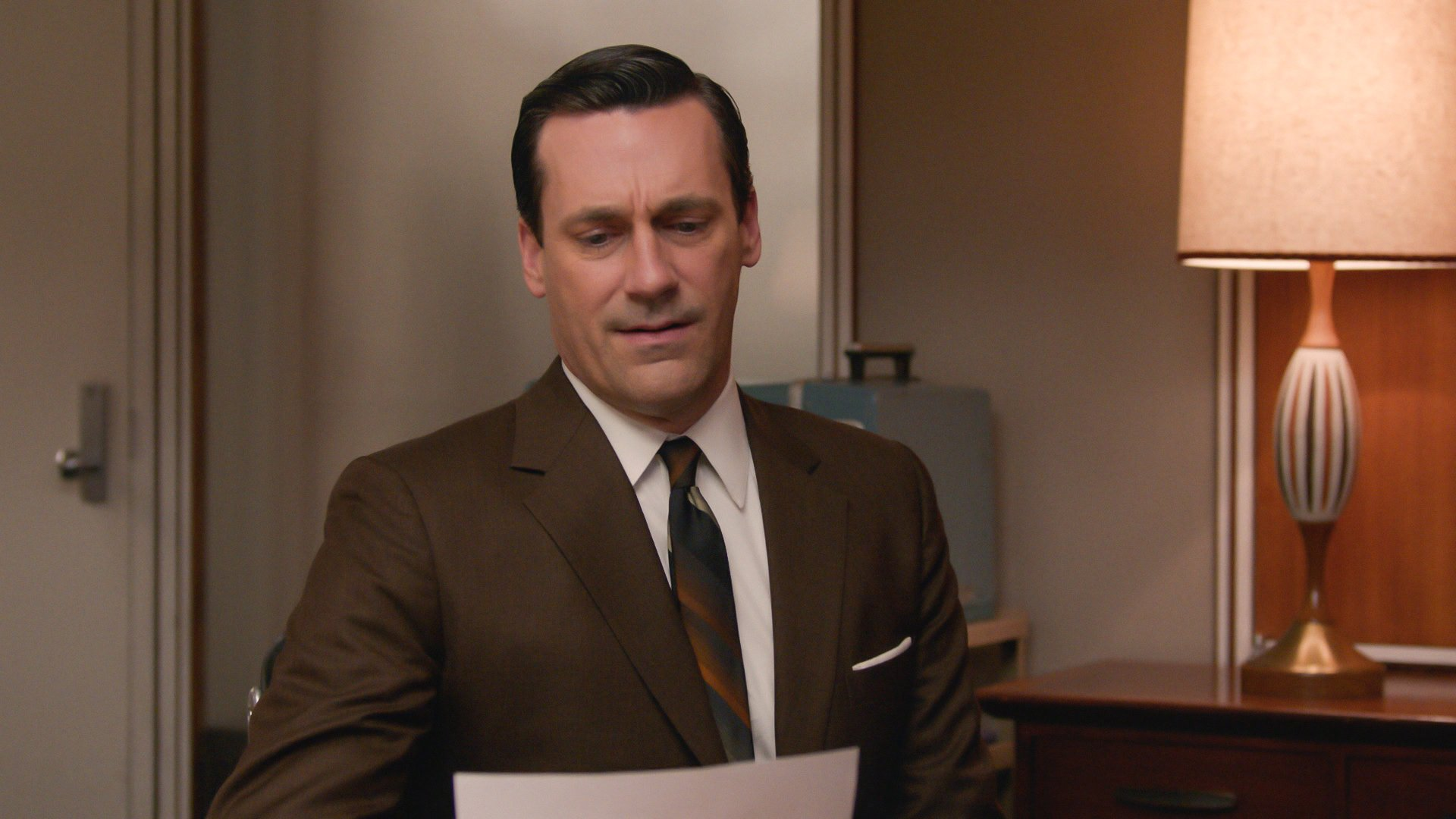 Mad Men - 07x03 - Field Trip 05