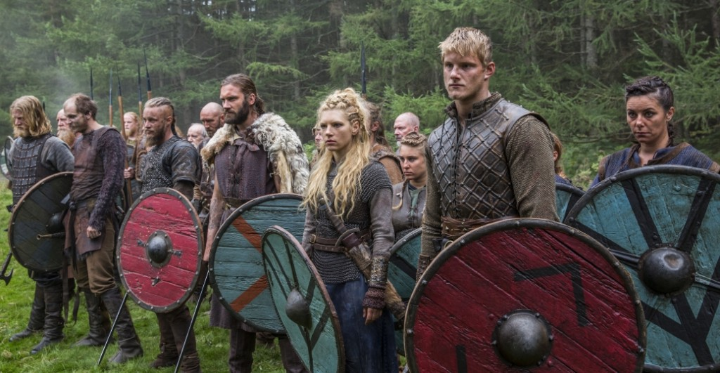 Vikings - 02x05 - Answers in Blood