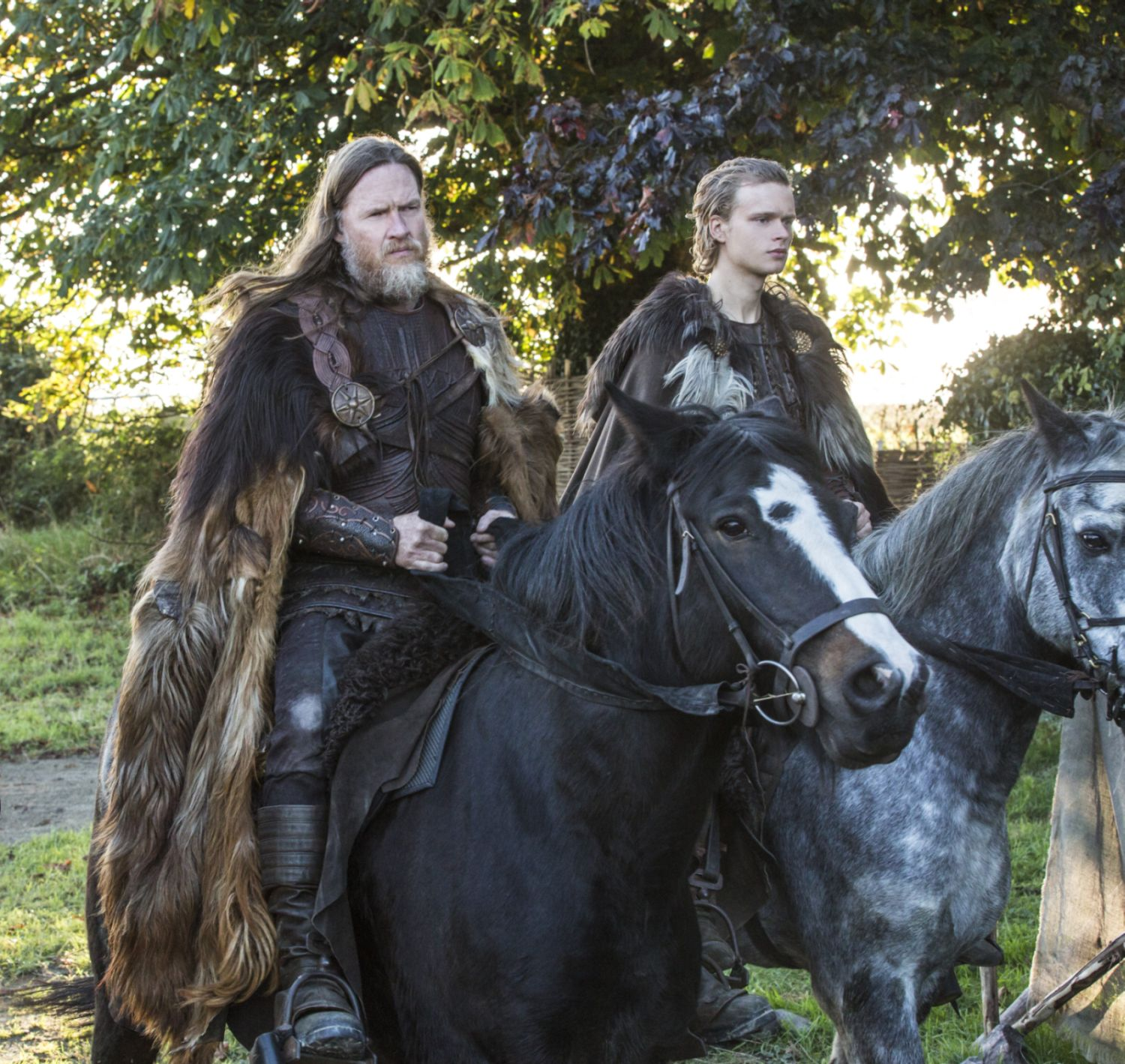 Vikings - 02x09 - The Choice 01