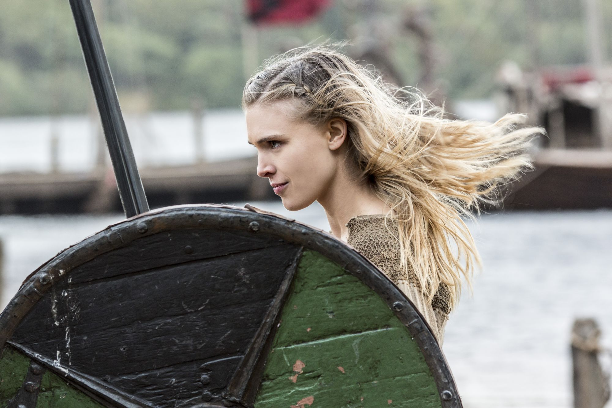 Vikings - 02x09 - The Choice 02