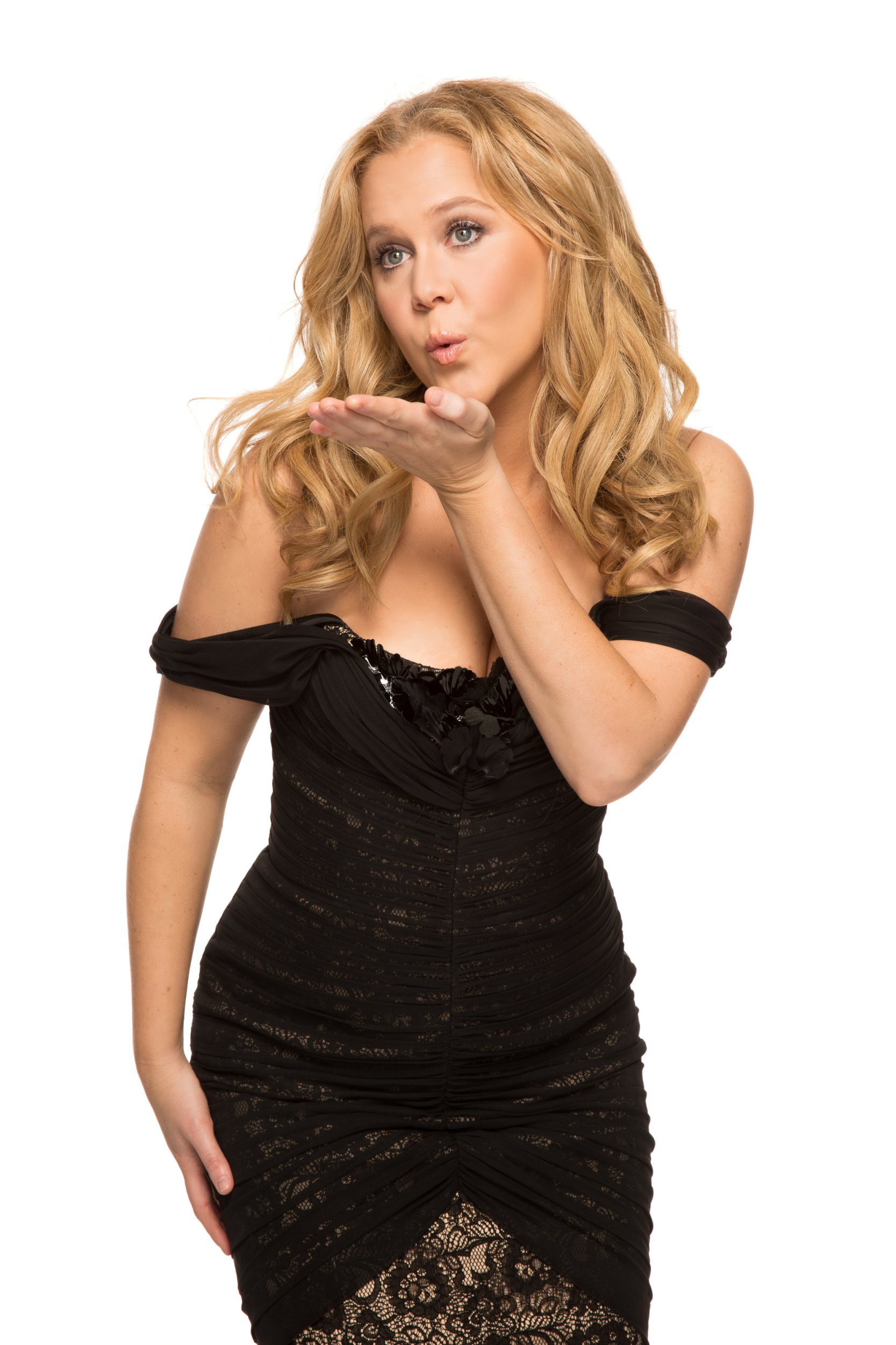Amy Schumer - Photo Credit Peter Yang