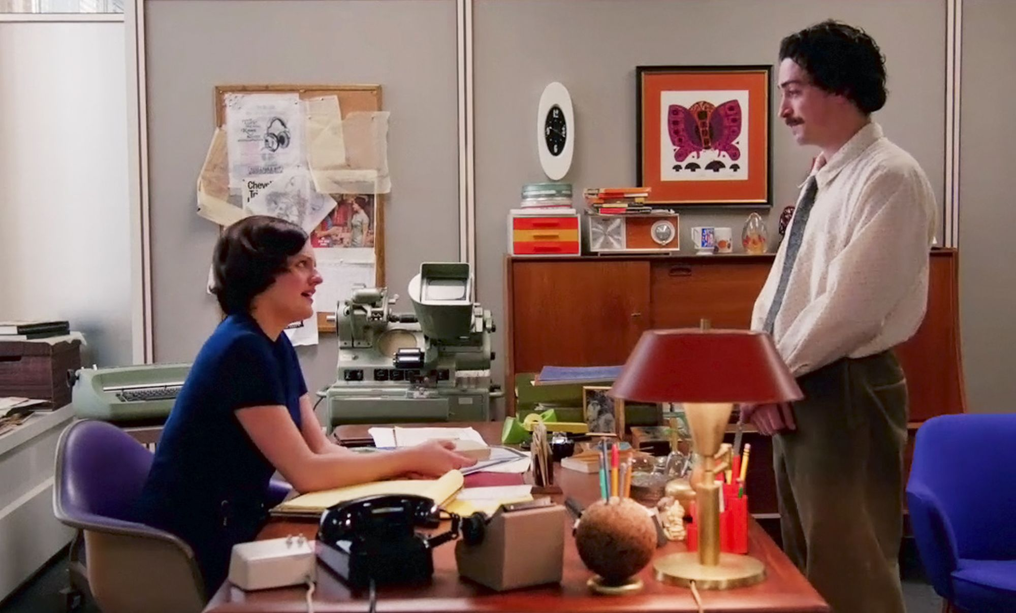 Mad Men - 07x05 - The Runaways 06