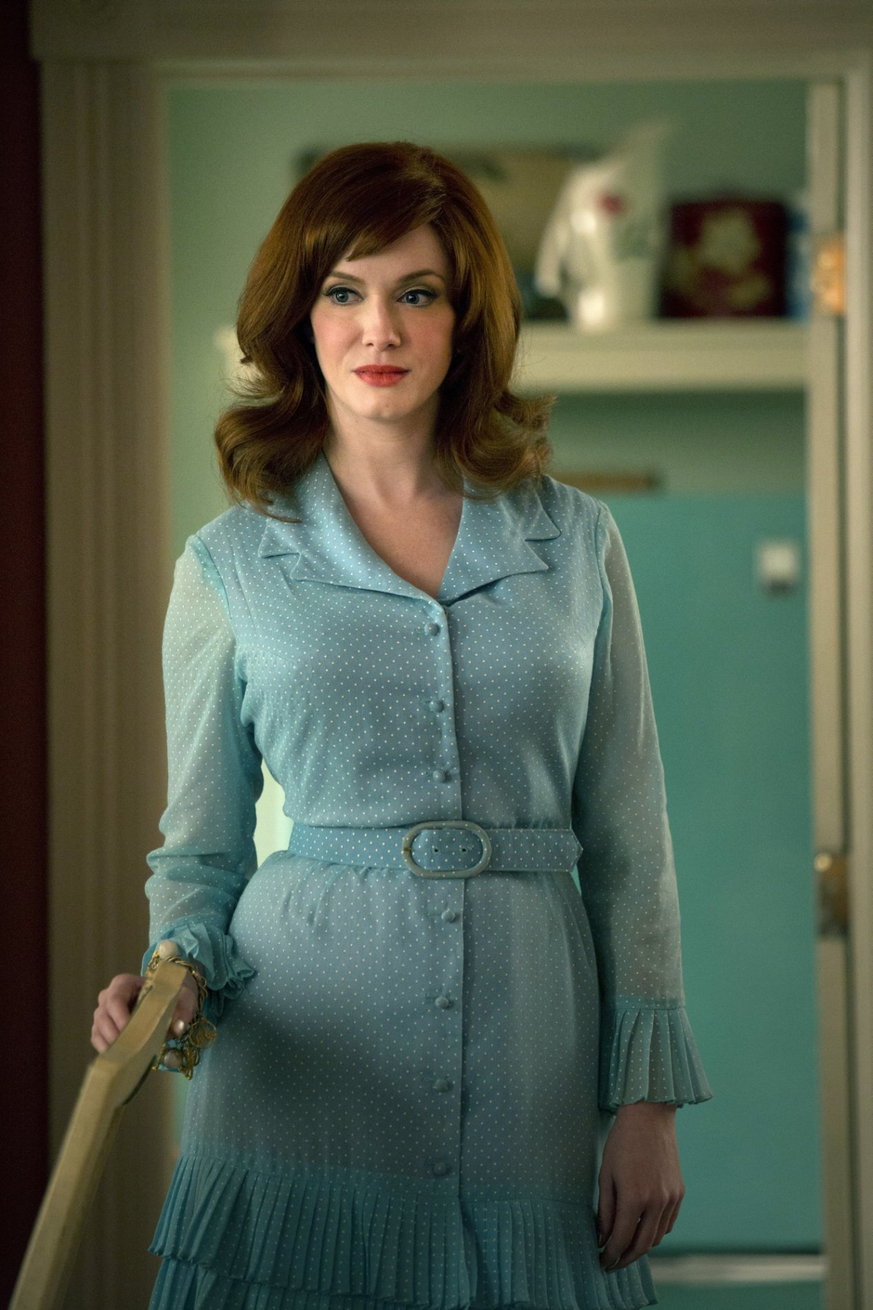 Mad Men - 07x06  - The Strategy 02