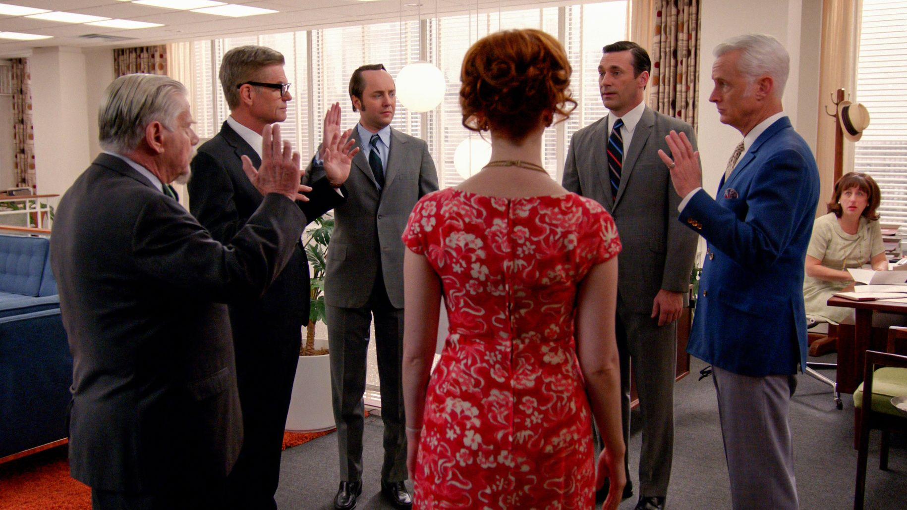 Mad Men - 07x07 - Waterloo 01