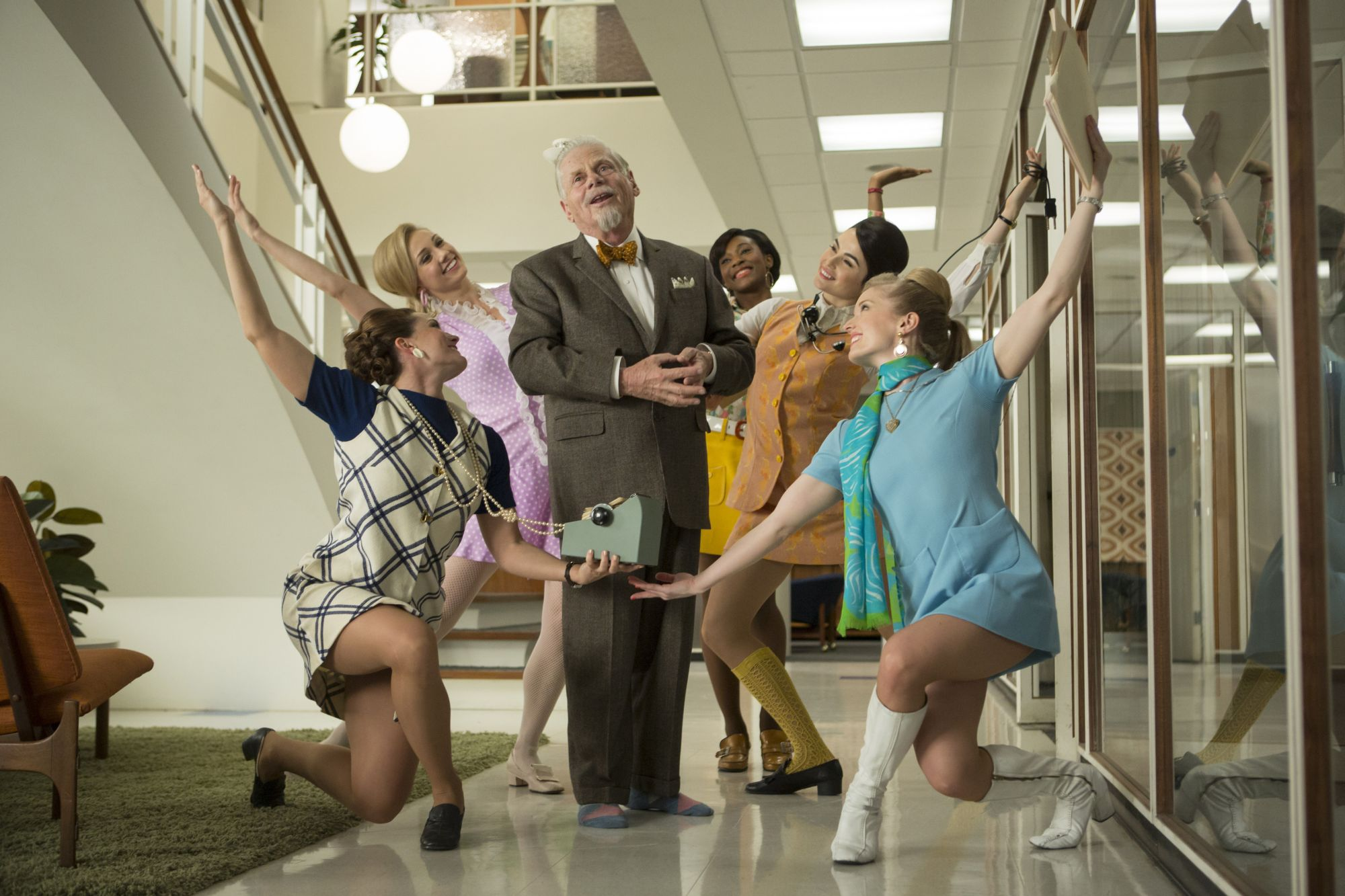 Mad Men - 07x07 - Waterloo 05