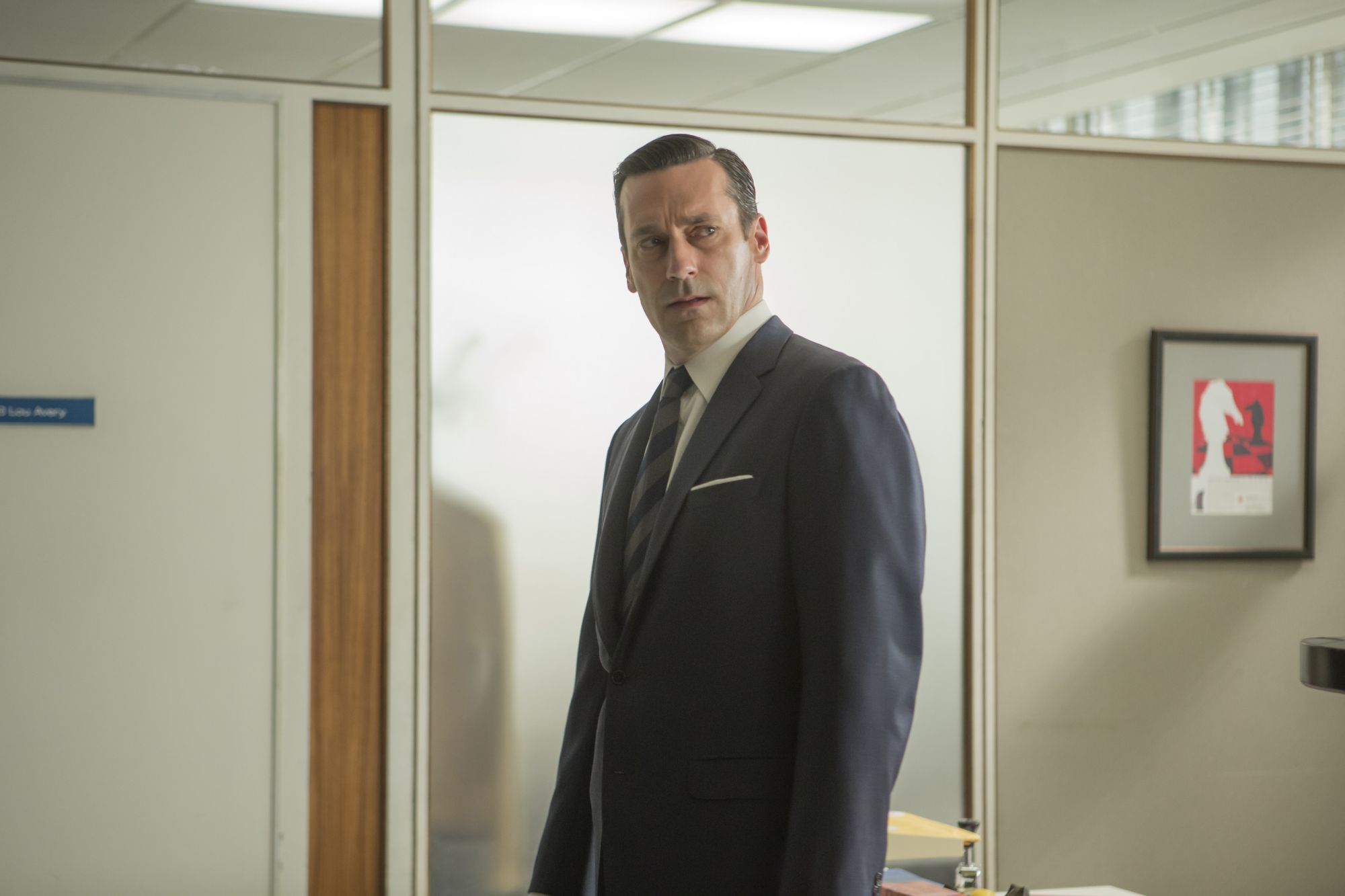 Mad Men - 07x07 - Waterloo 08
