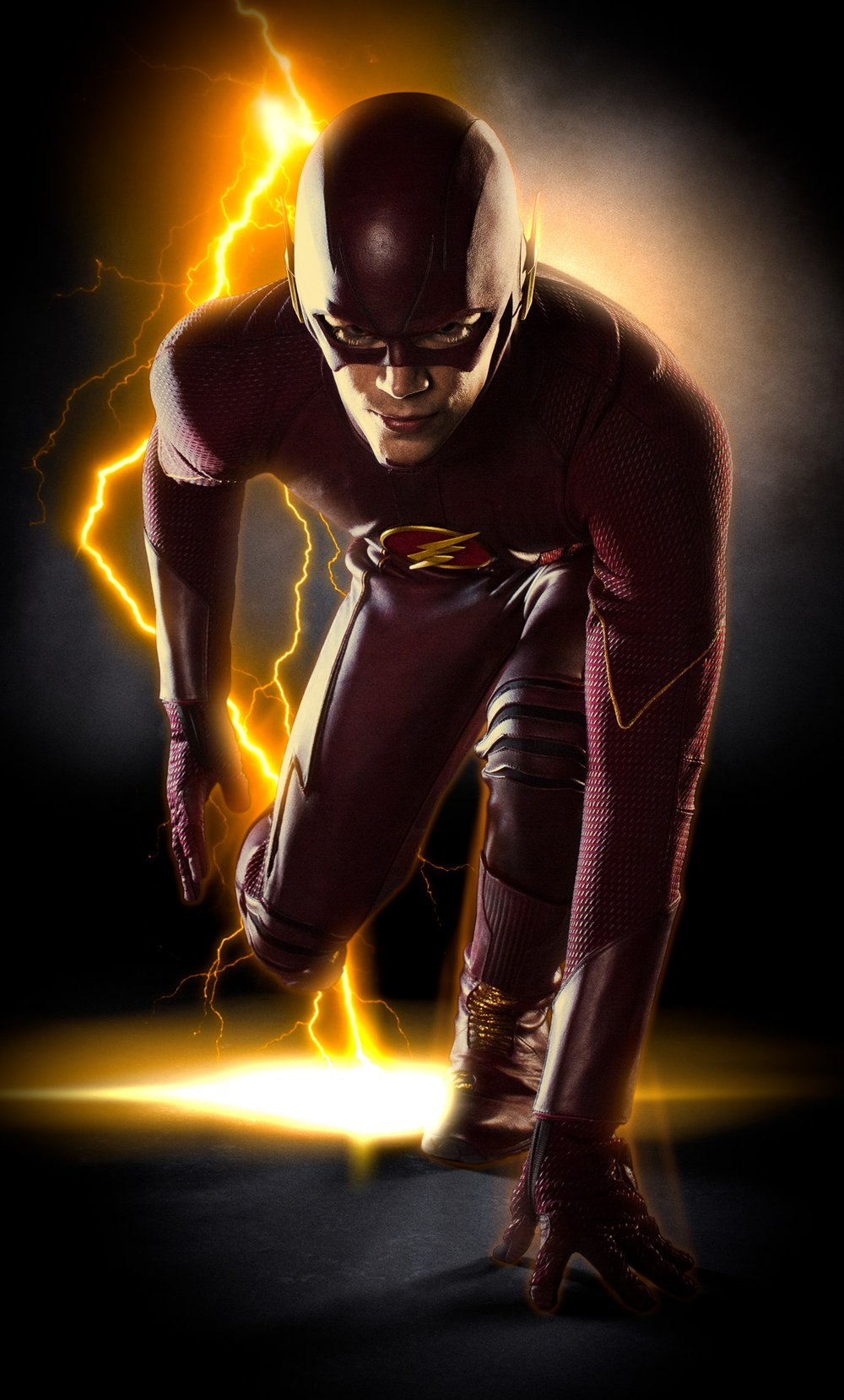 the-flash CW