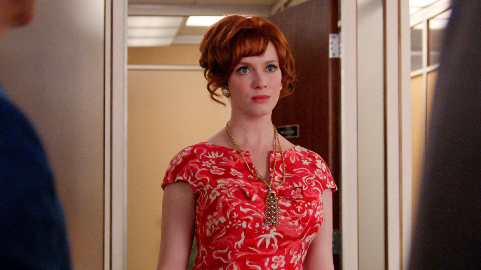 Mad Men - 07x07 - Waterloo 09