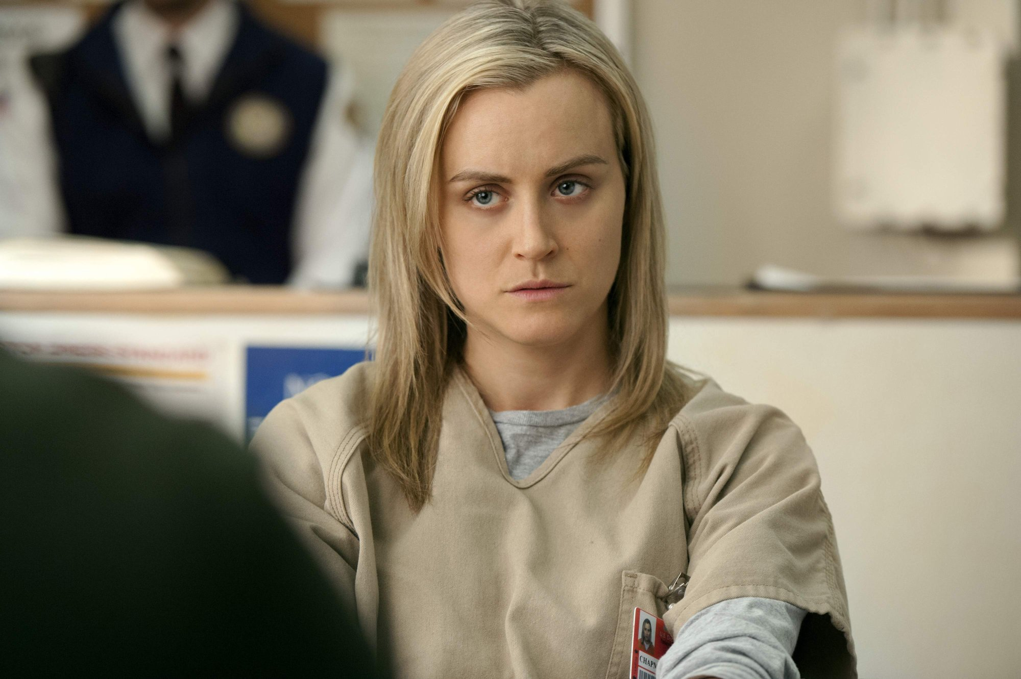 Orange is the New Black - 02x01 - Thirsty Bird