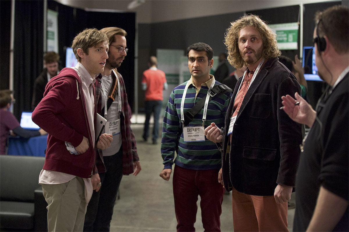 Silicon Valley - 01x08 - Optimal Tip-to-Tip Efficiency