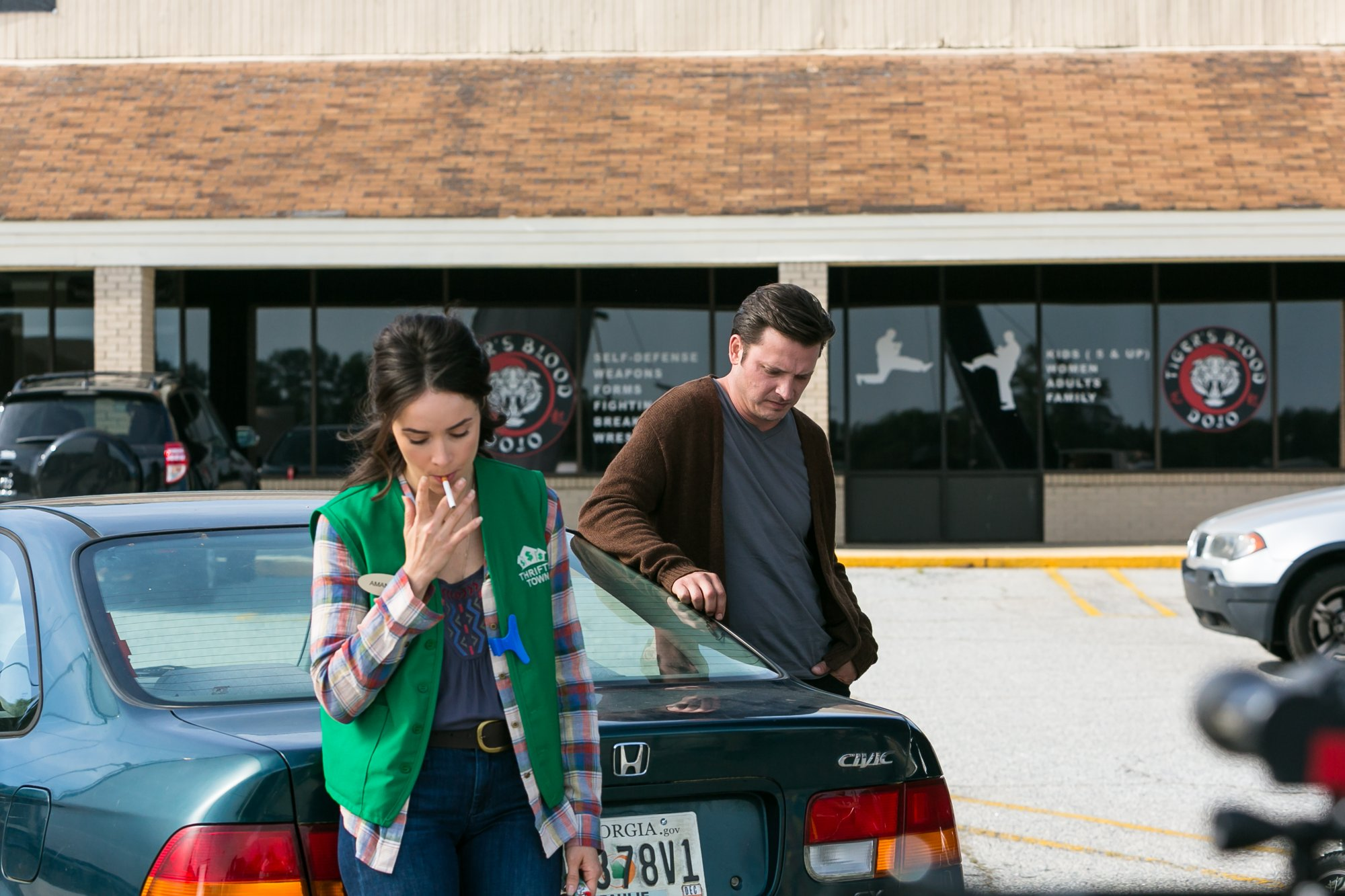 Rectify - 02x09 - Until You're Blue