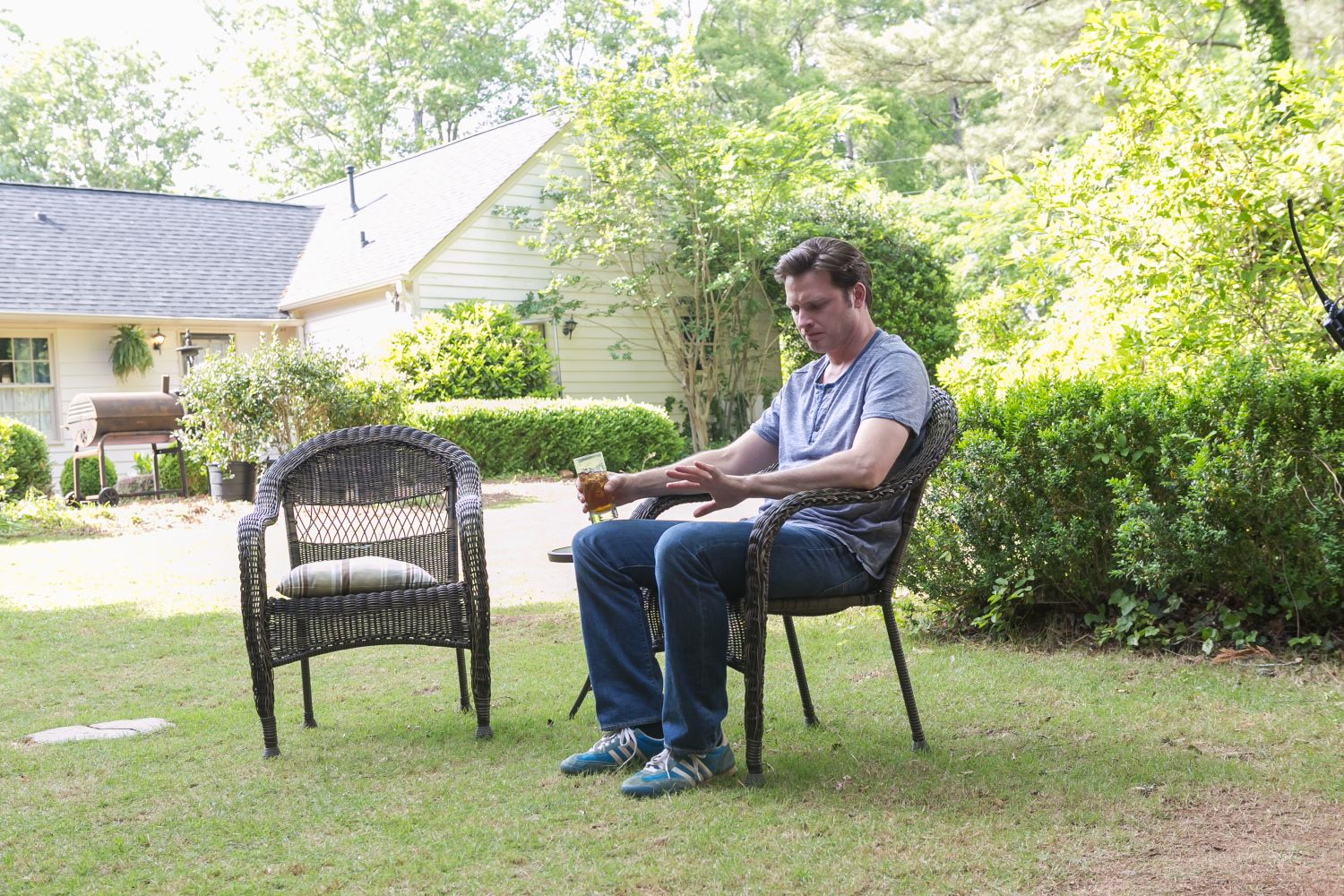 Rectify - 02x10 - Unhinged