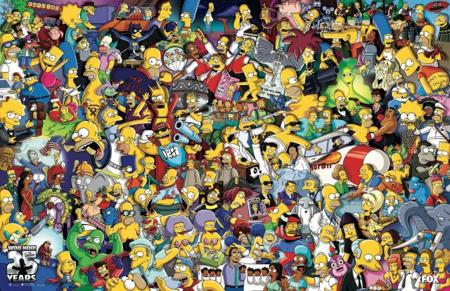 Simpsons 25 Years 640