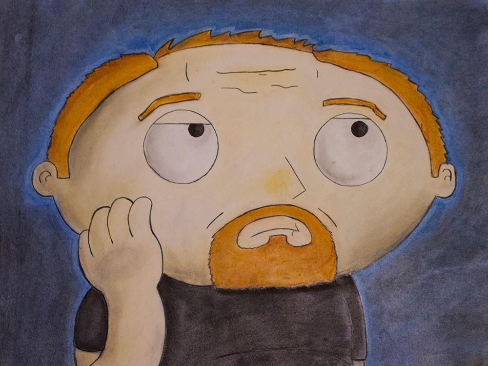 Stewie C.K