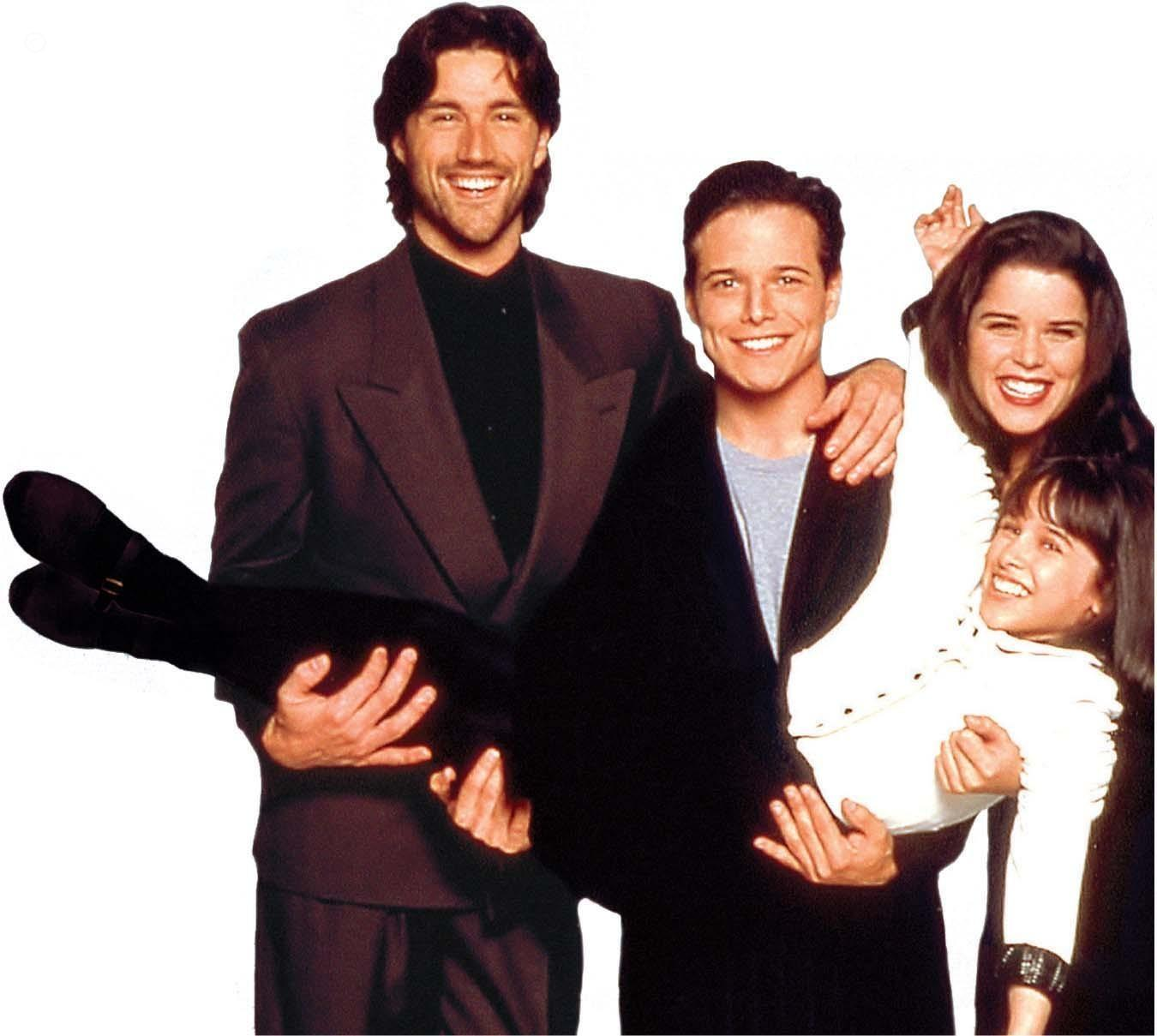 Party of Five 02