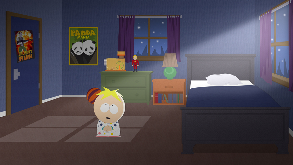 south park 17x01 - LetGoLetGov