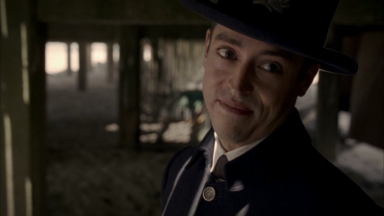 Boardwalk Empire - 05x05 - King of Norway