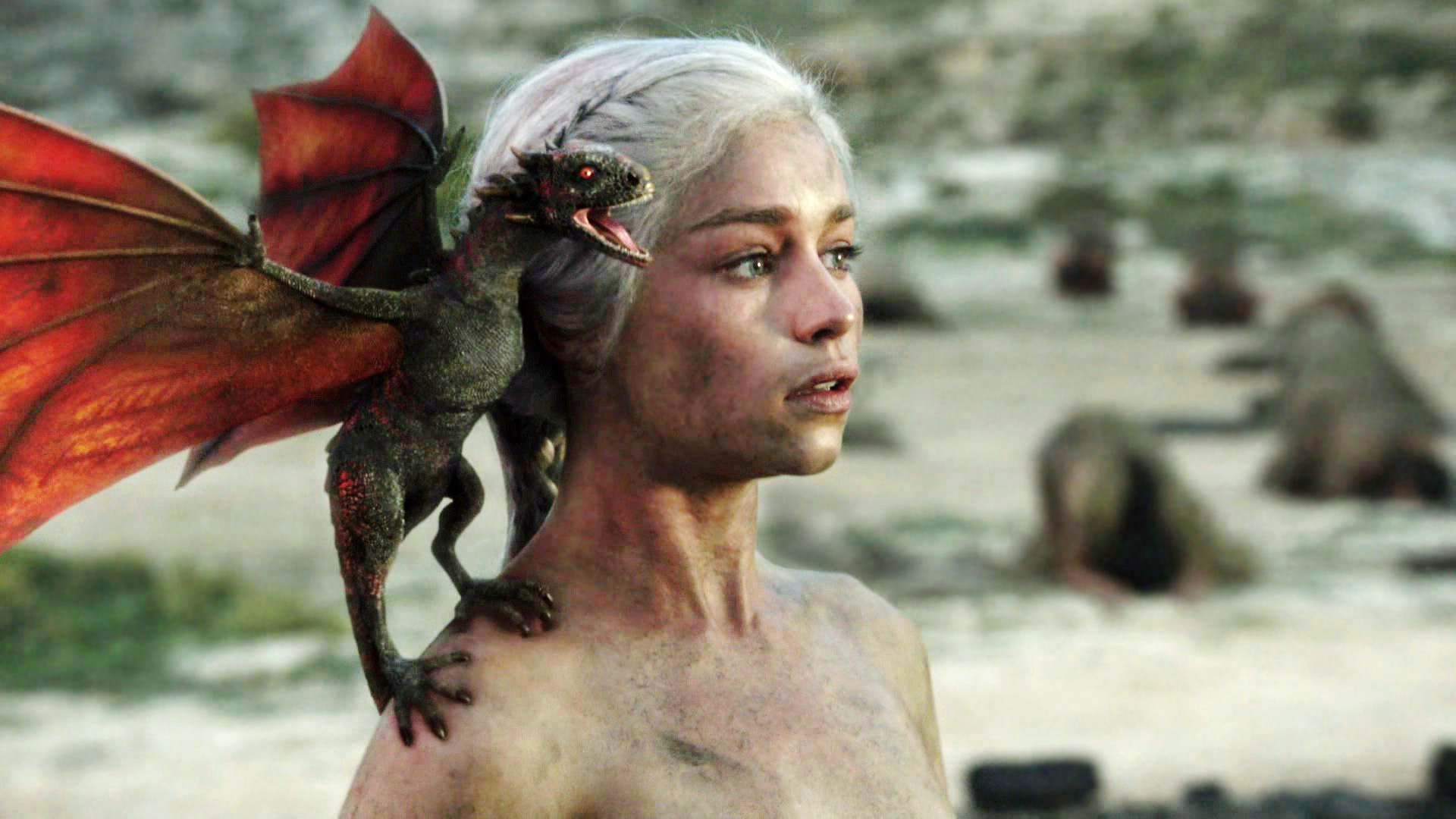 Game of Thrones_daenerys-dragon