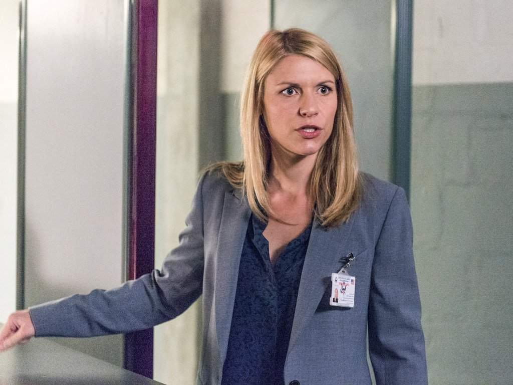 Homeland - 04x04 - Iron In The Fire