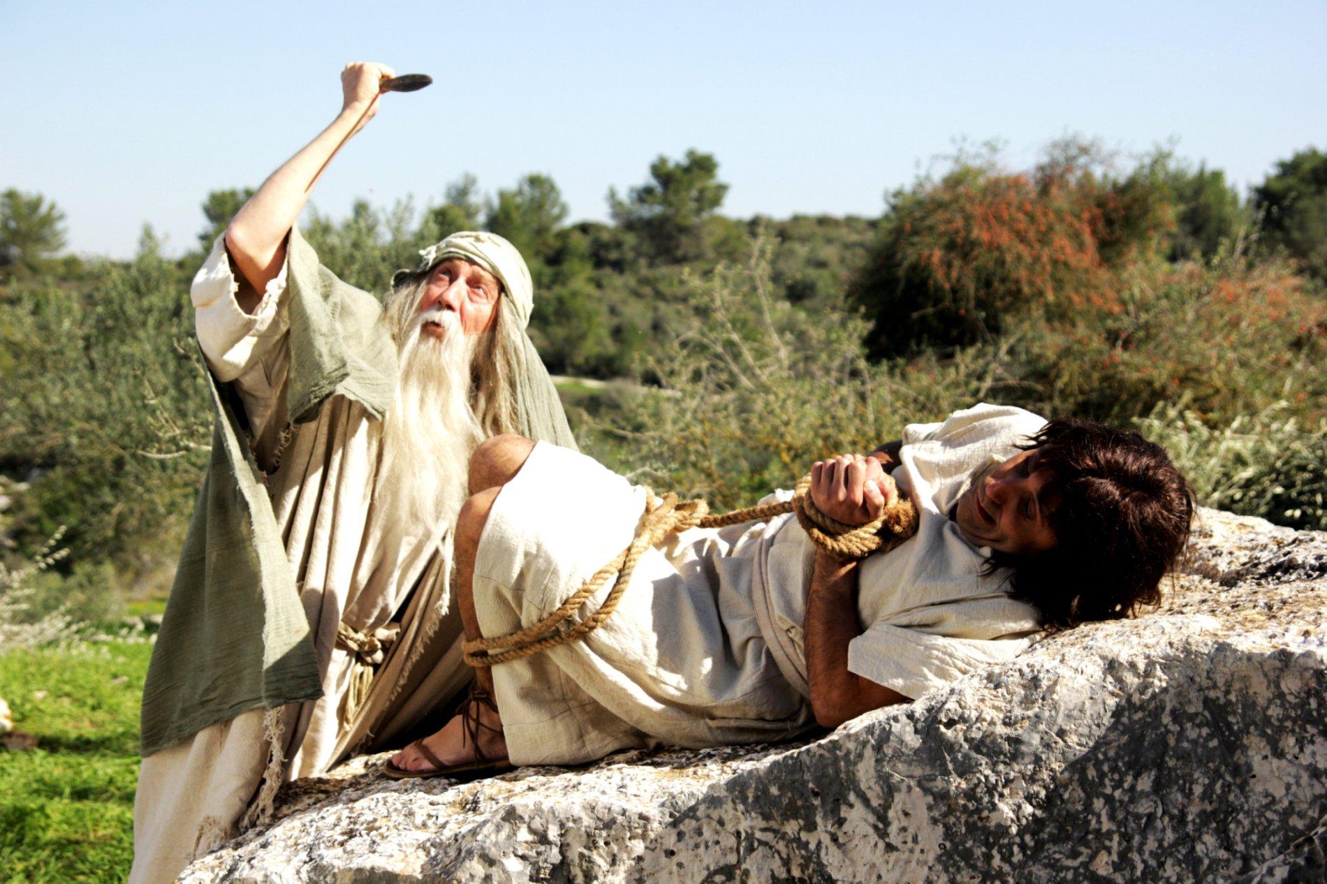 היהודים באים - נטלי מרכוס ודני שוורצמן