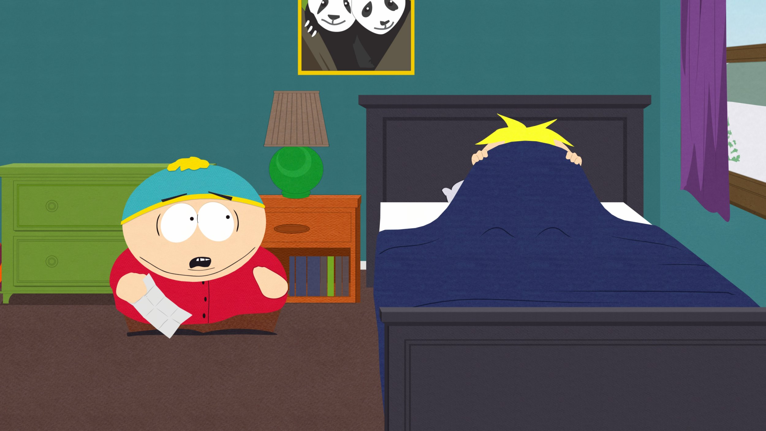 South Park - 18x07 - Grounded Vindaloop