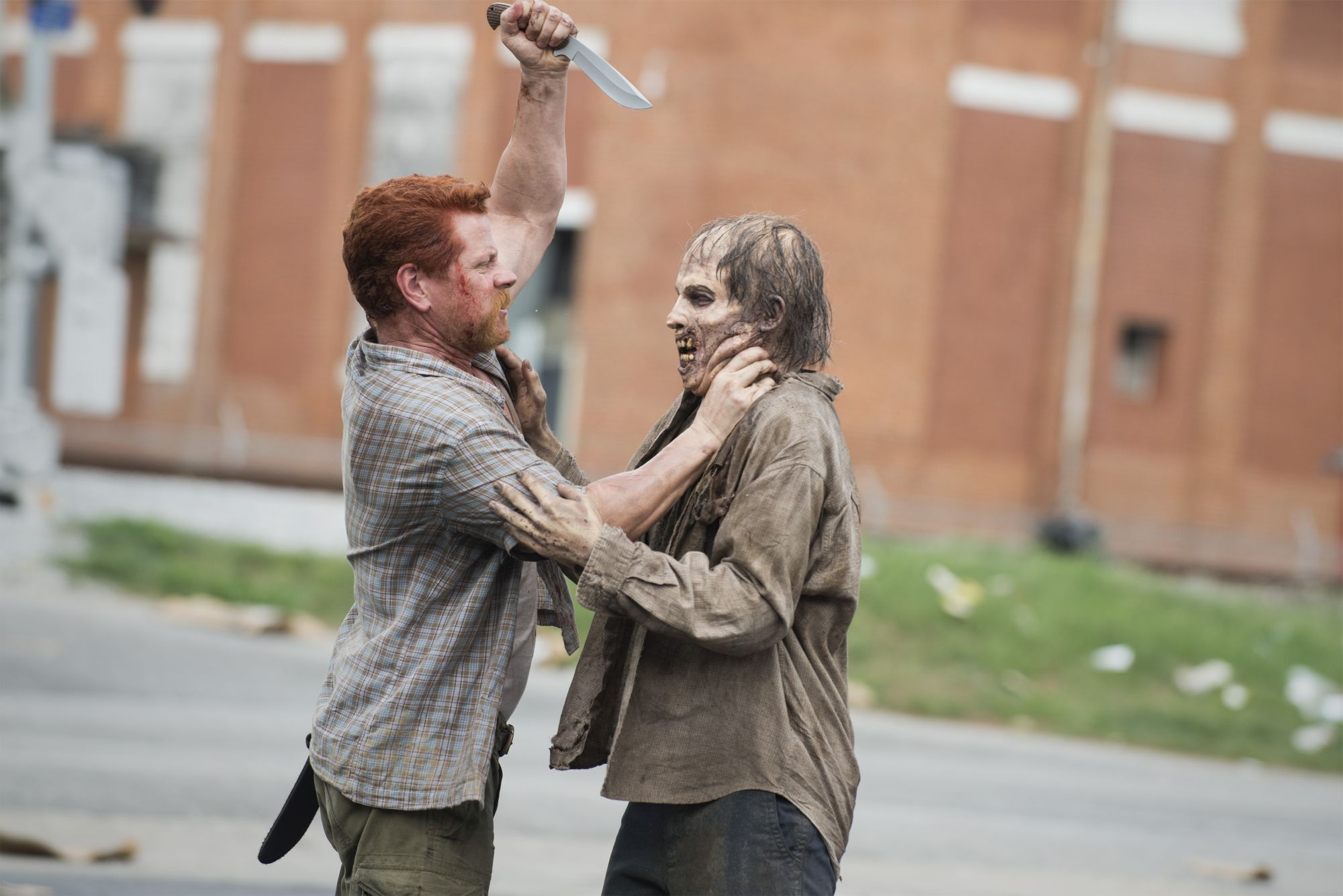 The Walking Dead - 05x05 - Self Help