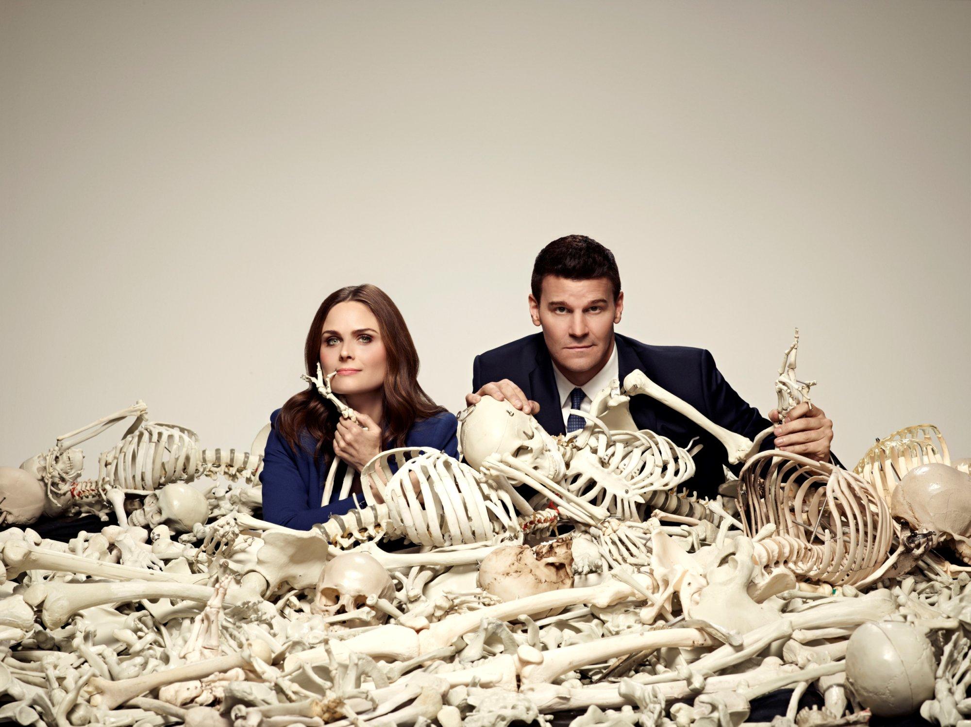 Bones 9