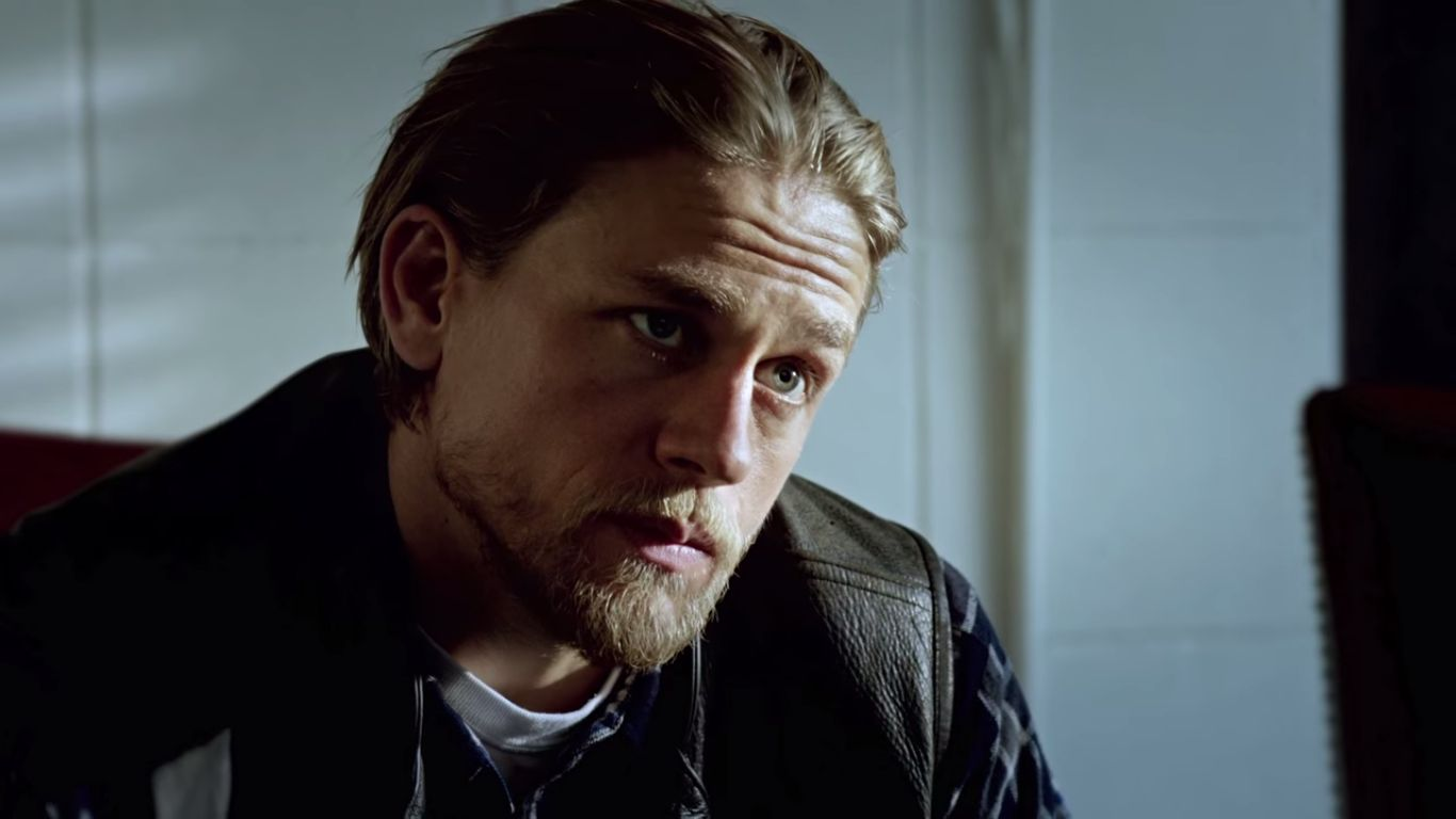 Sons of Anarchy - 07x13 - Papa's Goods