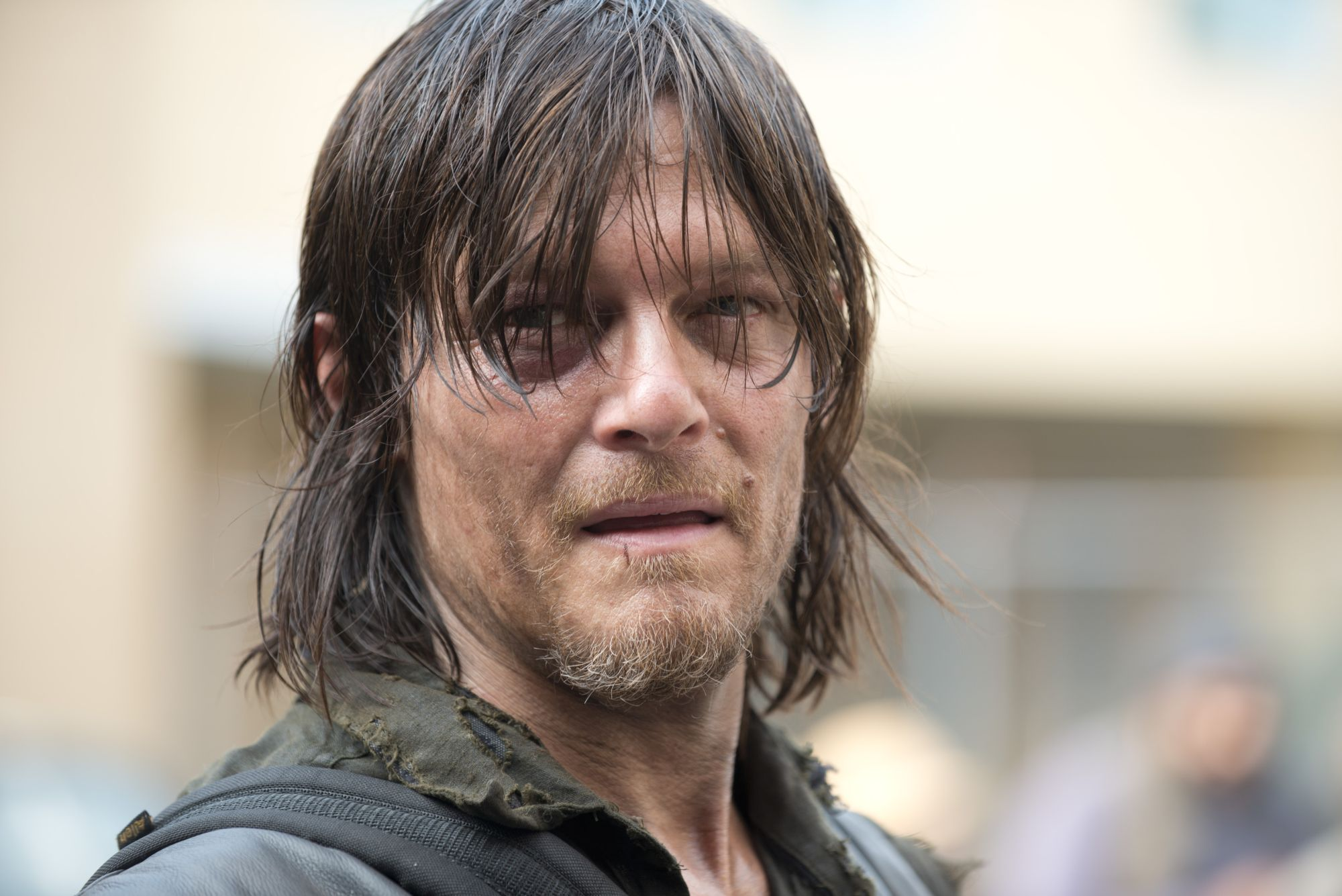 The Walking Dead - 05x08 - Coda