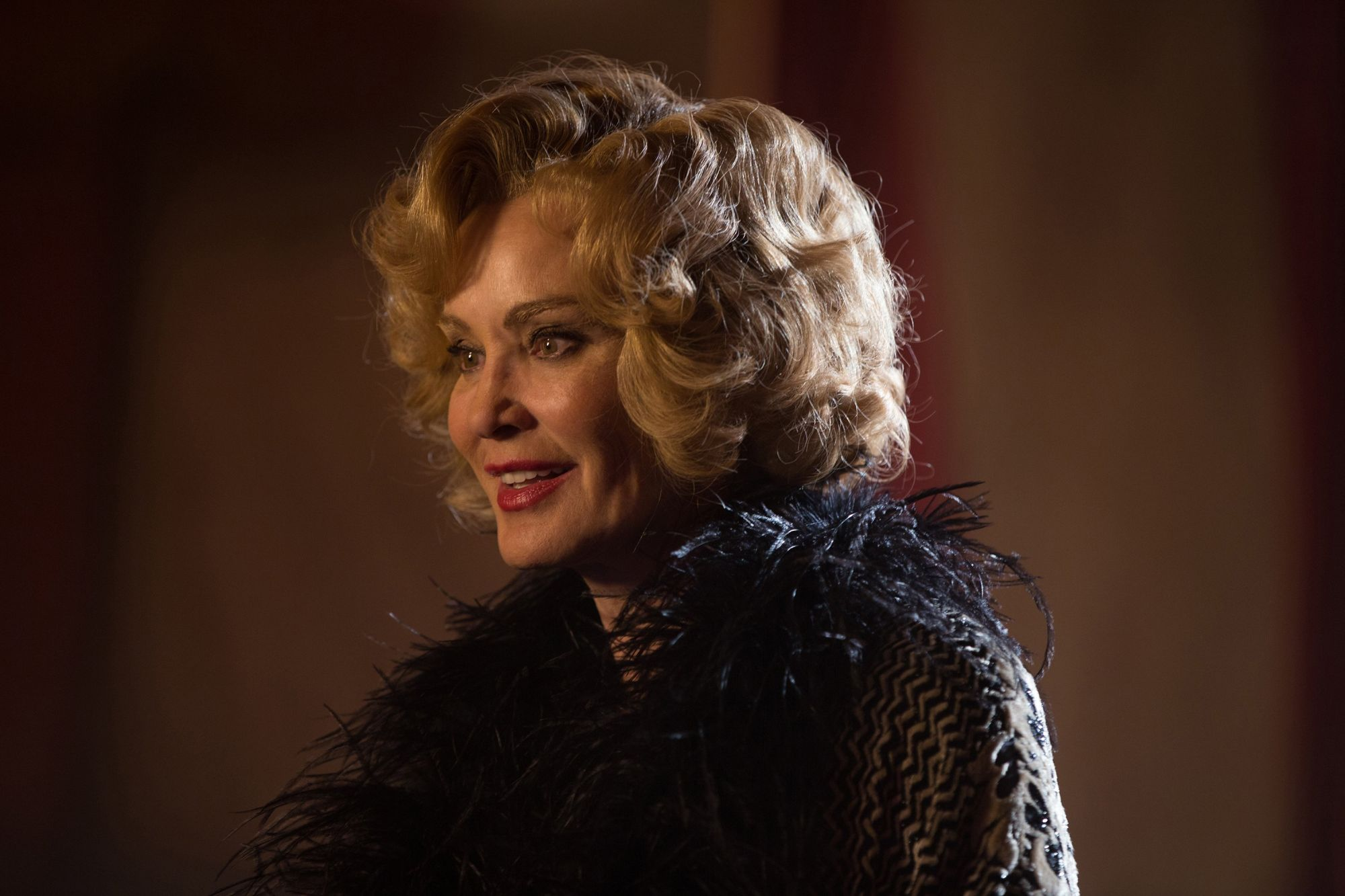 American Horror Story - 04x13 - Curtain Call