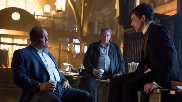 """""""שאל אותי שוב על הסיום של 'דקסטר' ותגלה מה למדתי ממנו."""""""