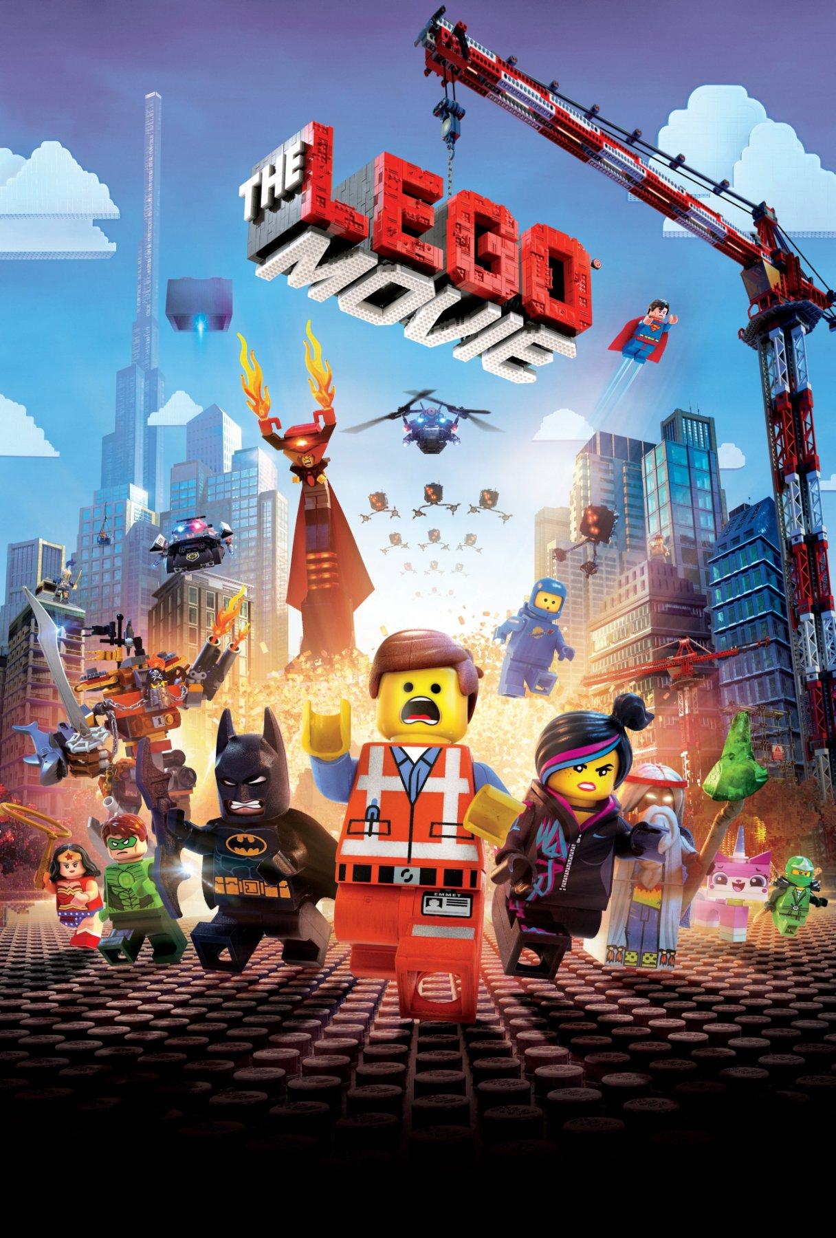 ñøè LEGO