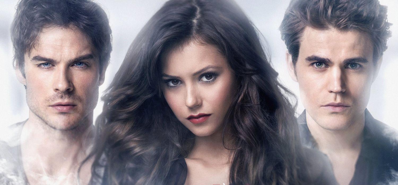 Vampire Diaries 6