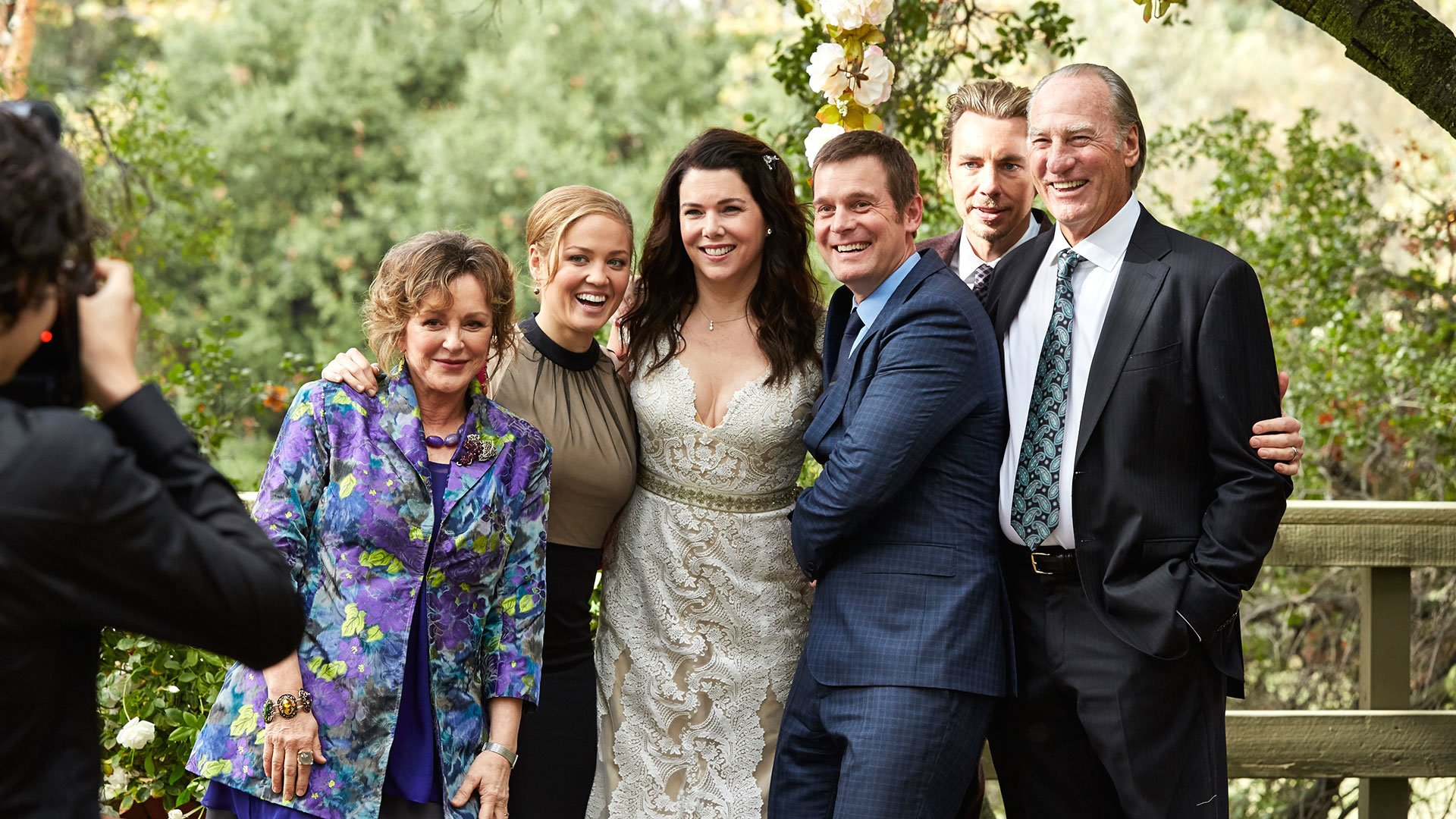 Parenthood - 06x13 - May God Bless You and Keep You Always