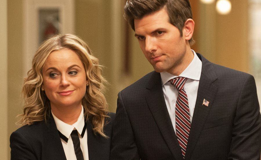 Parks and Recreation - 07x12 - One Last Ride