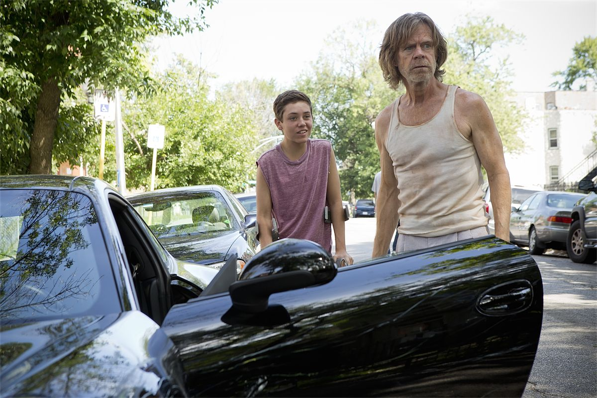 Shameless (US) - 05x04 - A Night To Remem... Wait, What