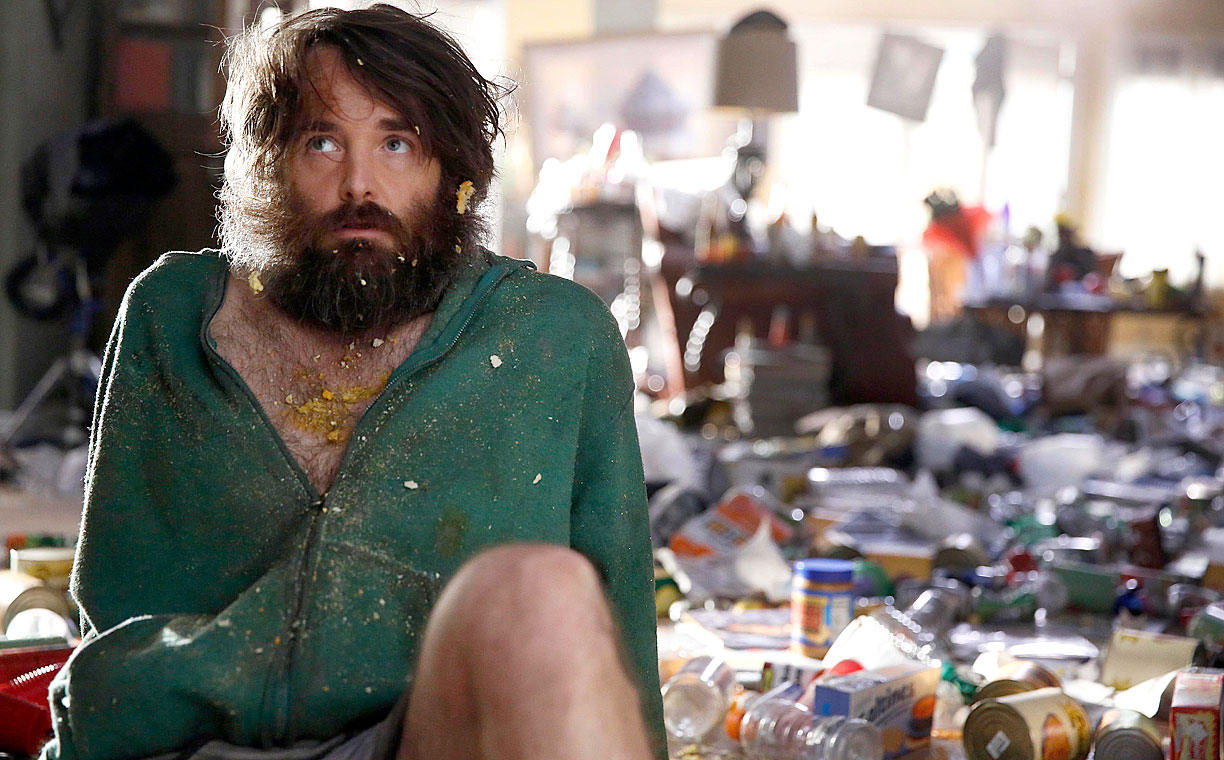 The Last Man On Earth - 01x01 - Alive in Tucson