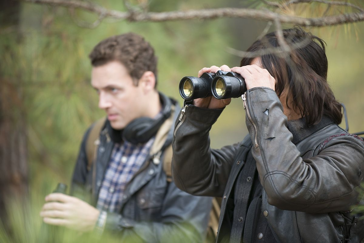 The Walking Dead - 05x16 - Conquer