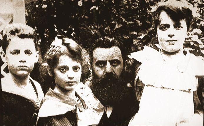 Herzls