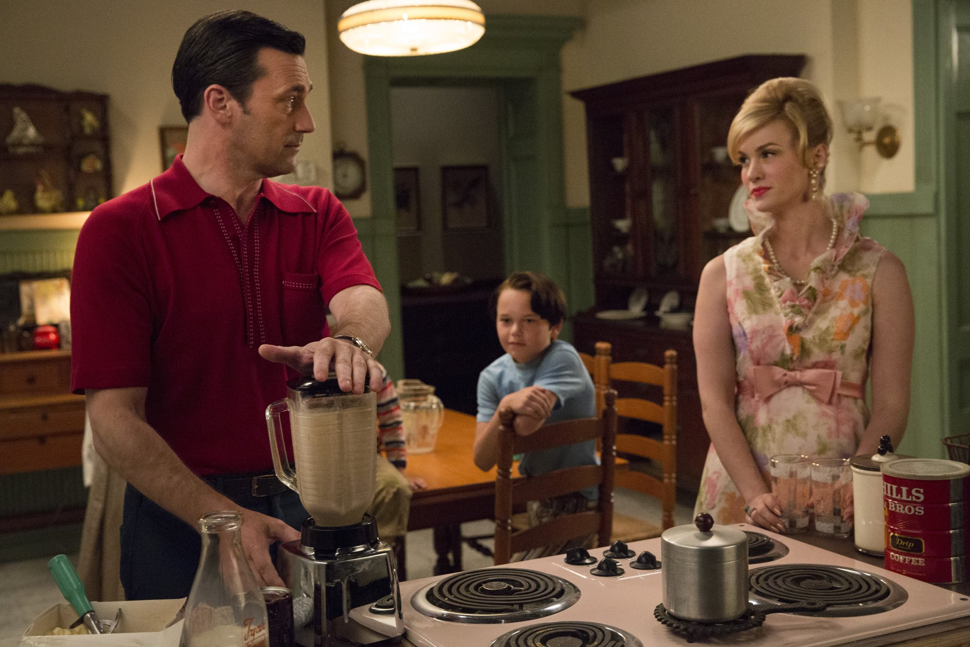 Mad Men - 07x09 - New Business 02