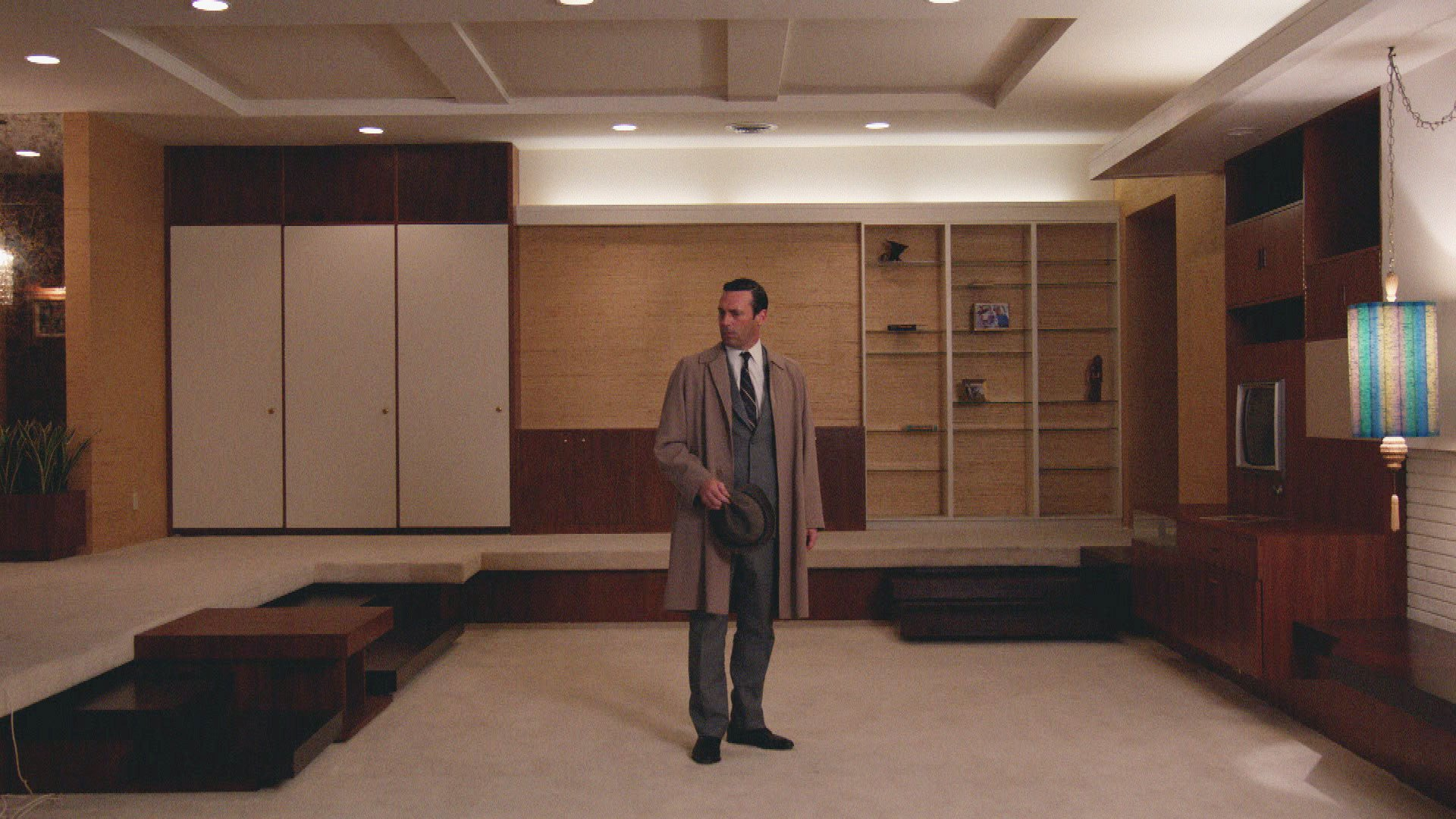 Mad Men - 07x09 - New Business 12