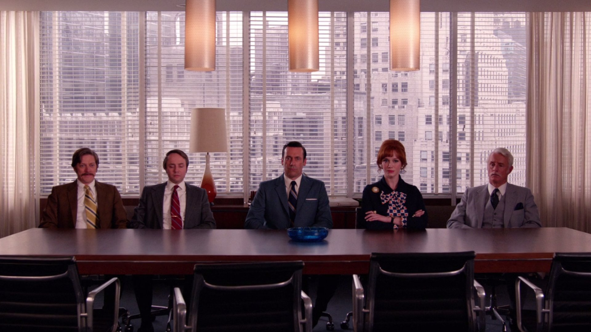 Mad Men - 07x11 - Time & Life 08