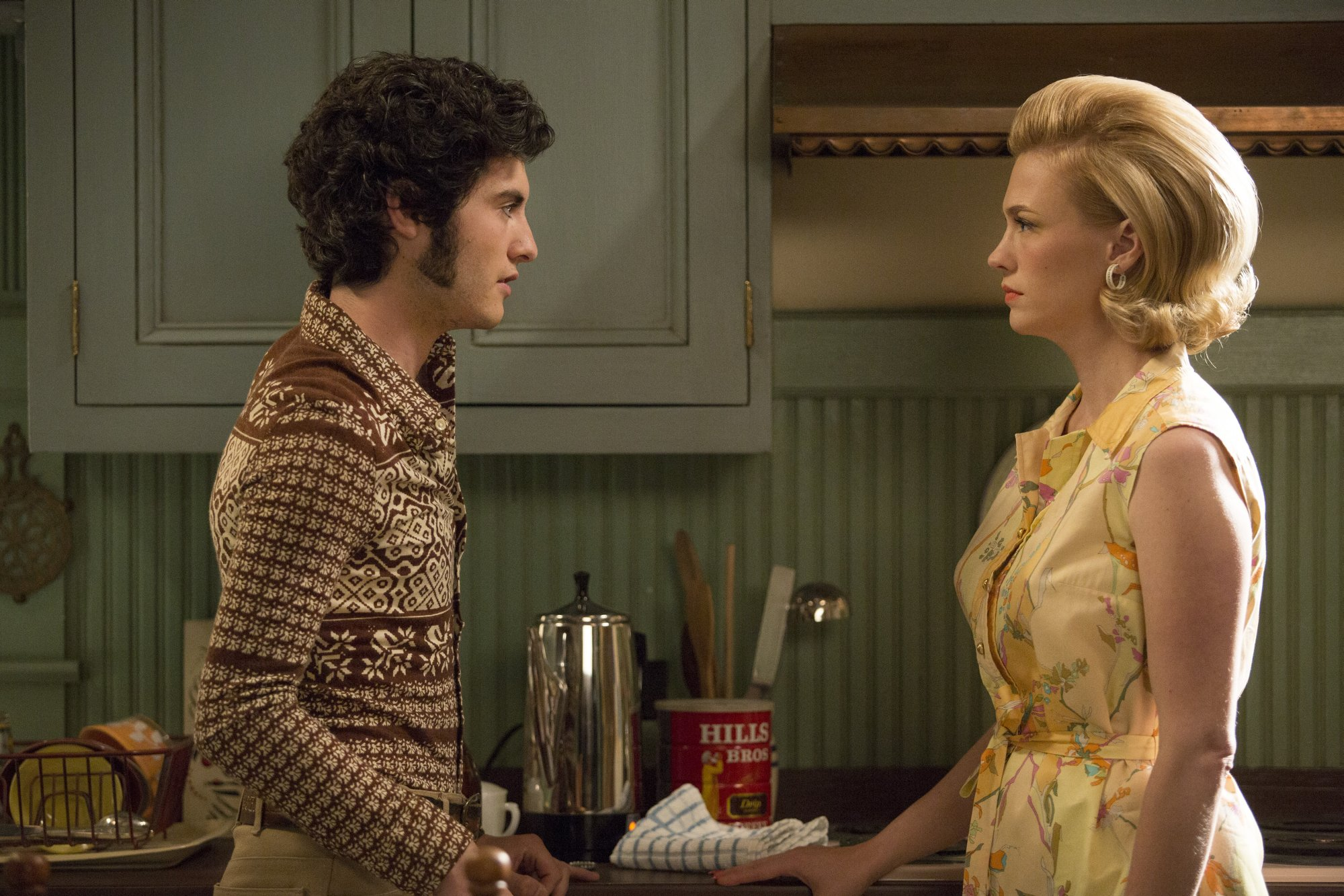 mad men - 07x10 - the forecast 05