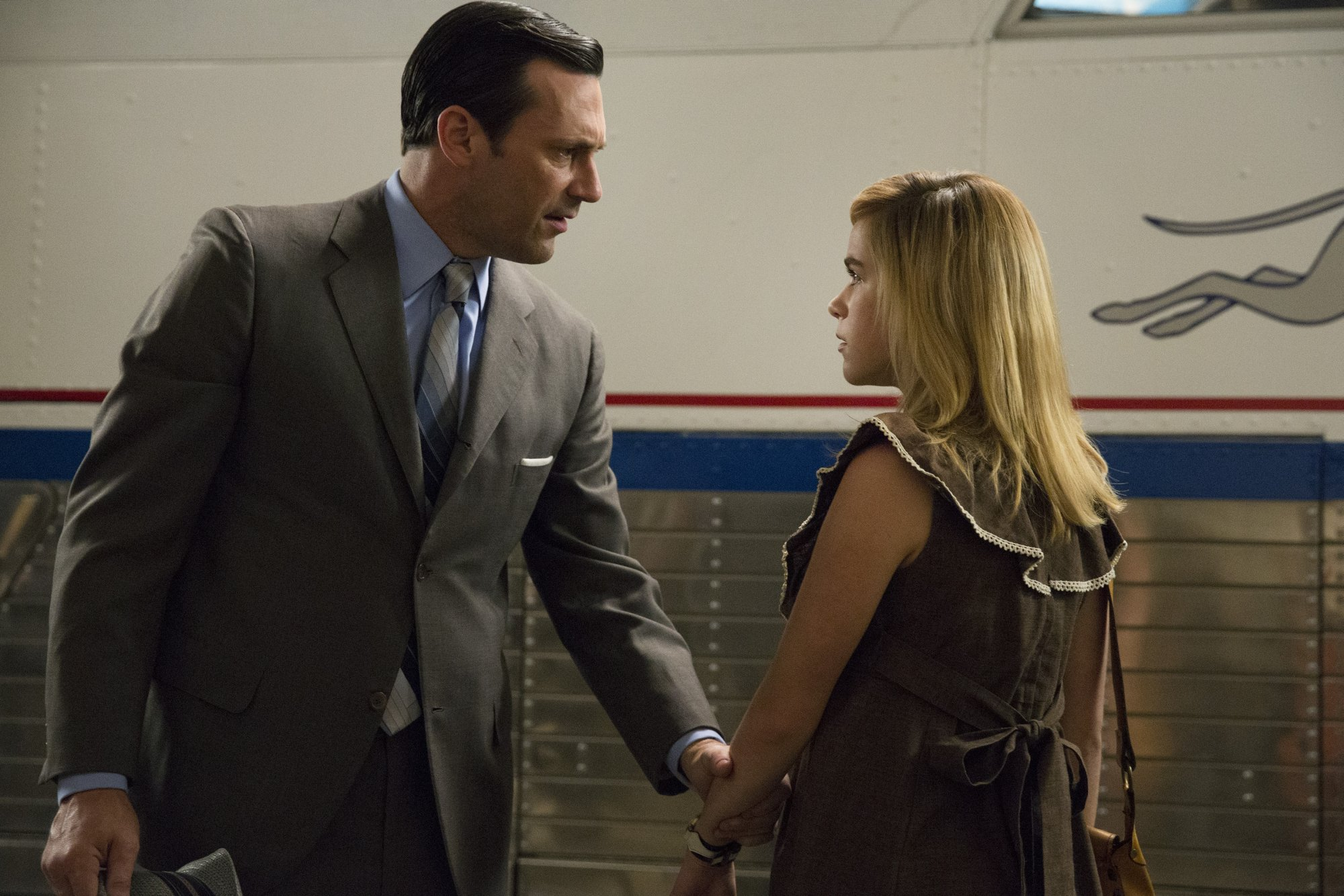mad men - 07x10 - the forecast 07