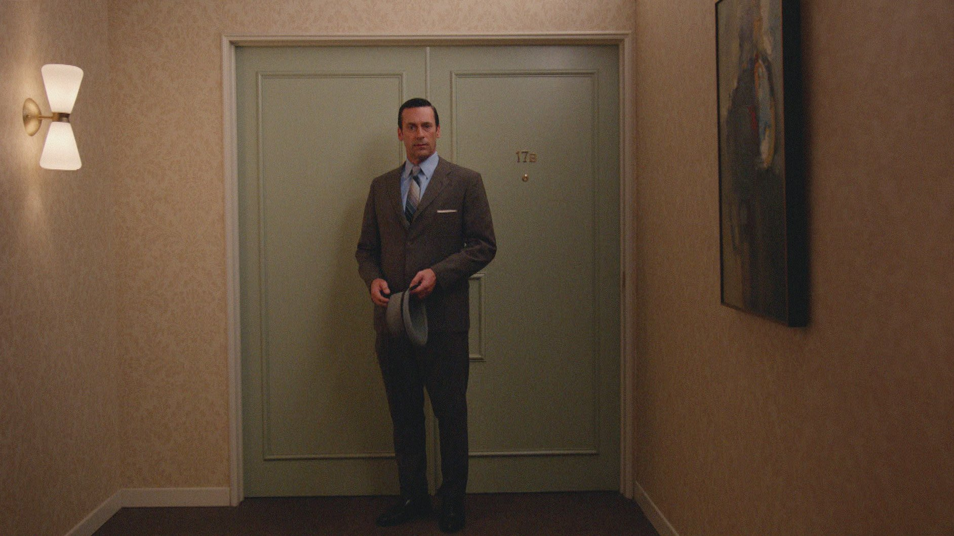 mad men - 07x10 - the forecast 08