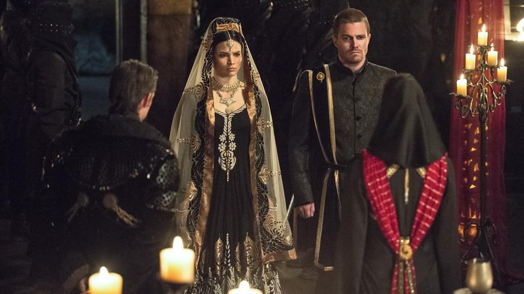"""לפחות הם מאוחדים בדבר אחד: שניהם מייחלים לשיחזור של """"החתונה האדומה"""""""
