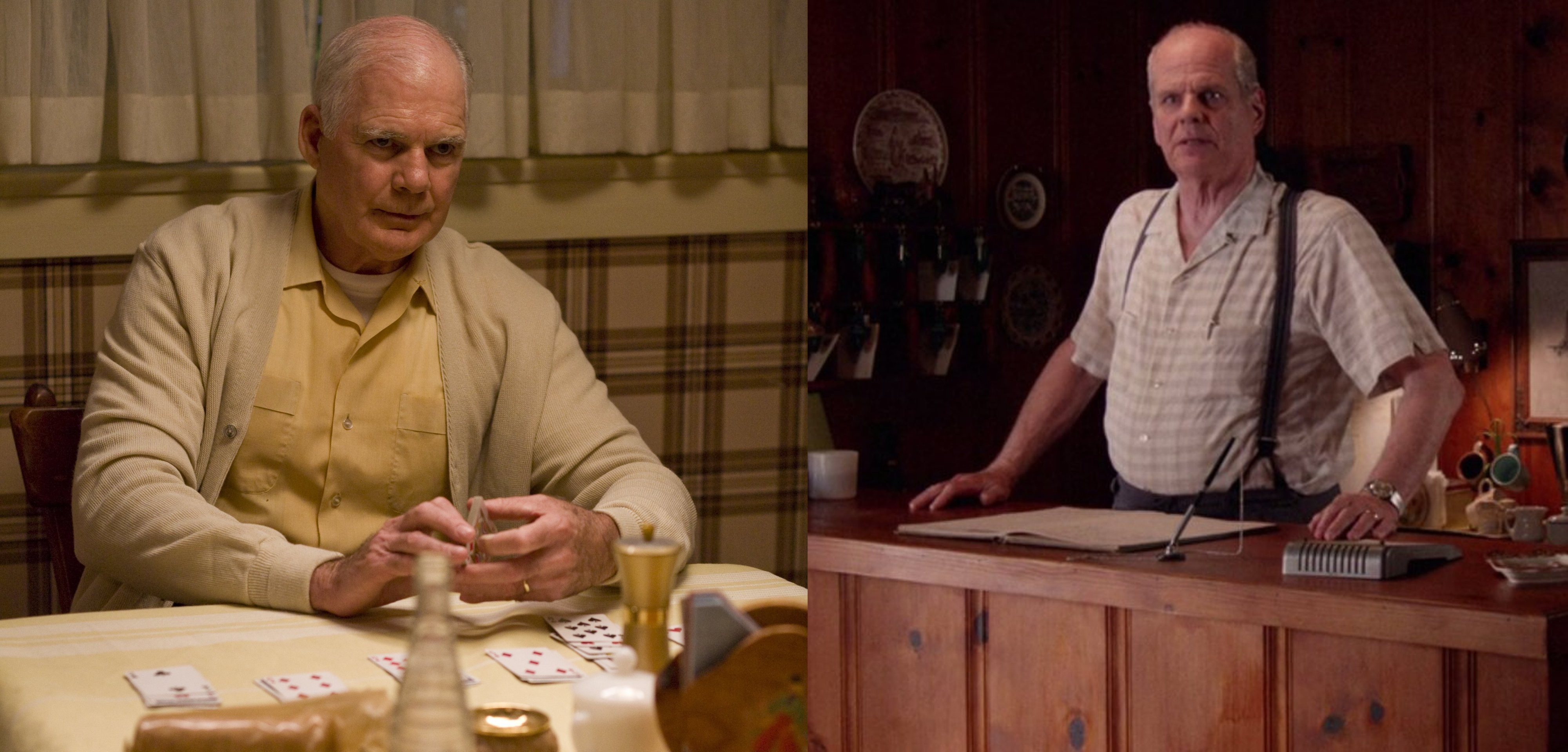 Mad Men - 07x13 - The Milk and Honey Route - Gene