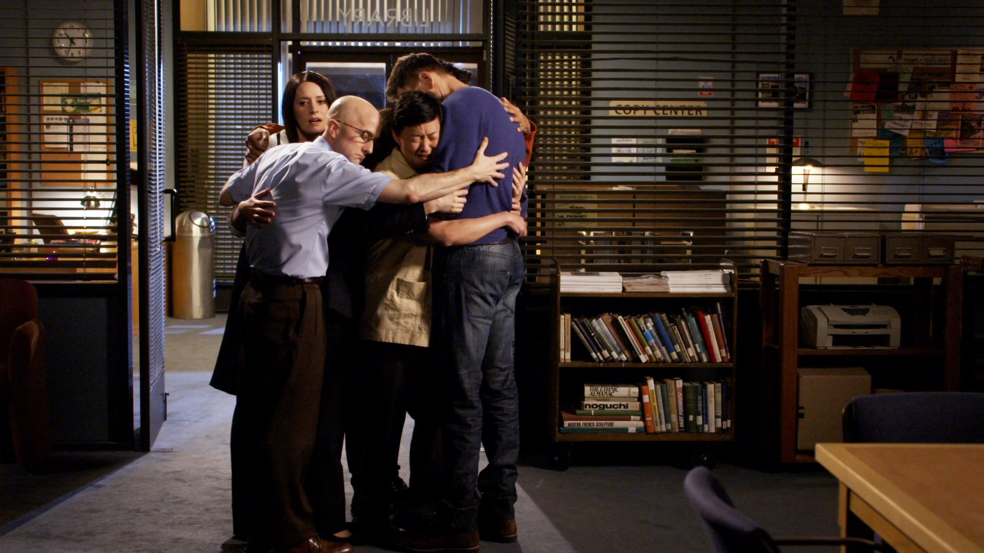 Community - 06x13 - Emotional Consequences of Broadcast Television