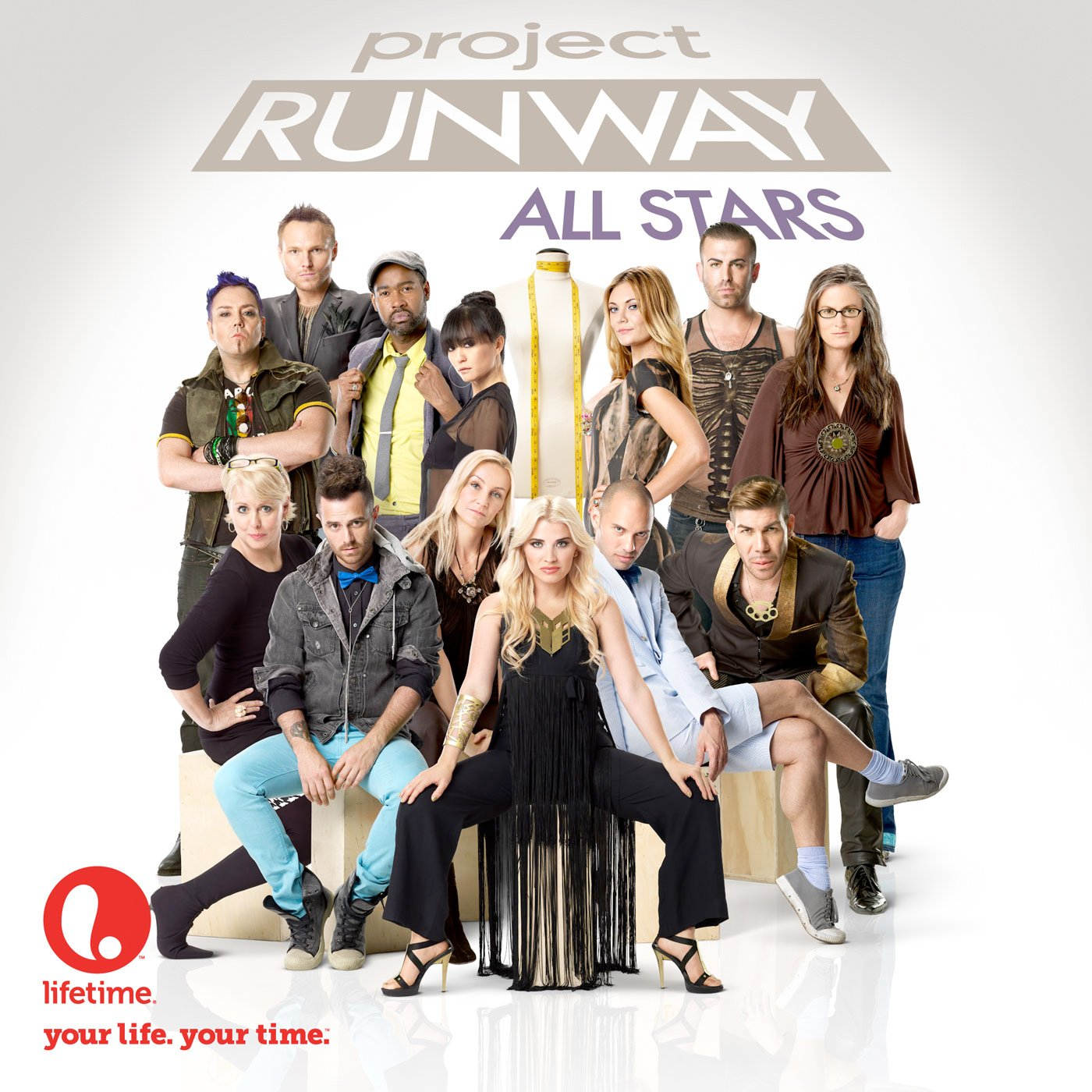 Project Runway All Stars 2