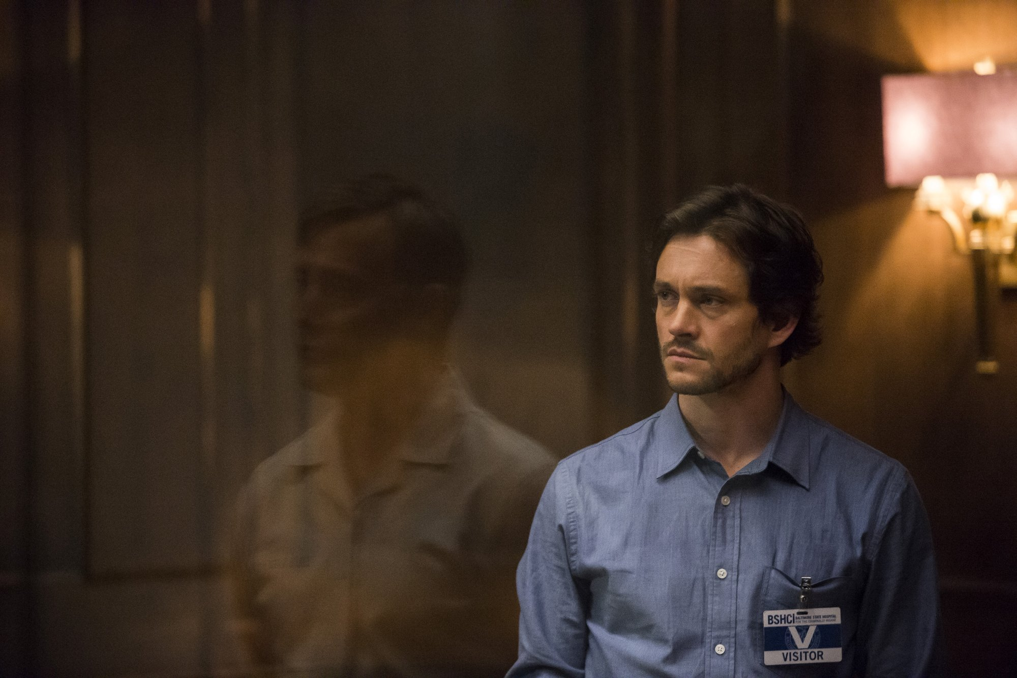 Hannibal - 03x13 - The Wrath of the Lamb 02